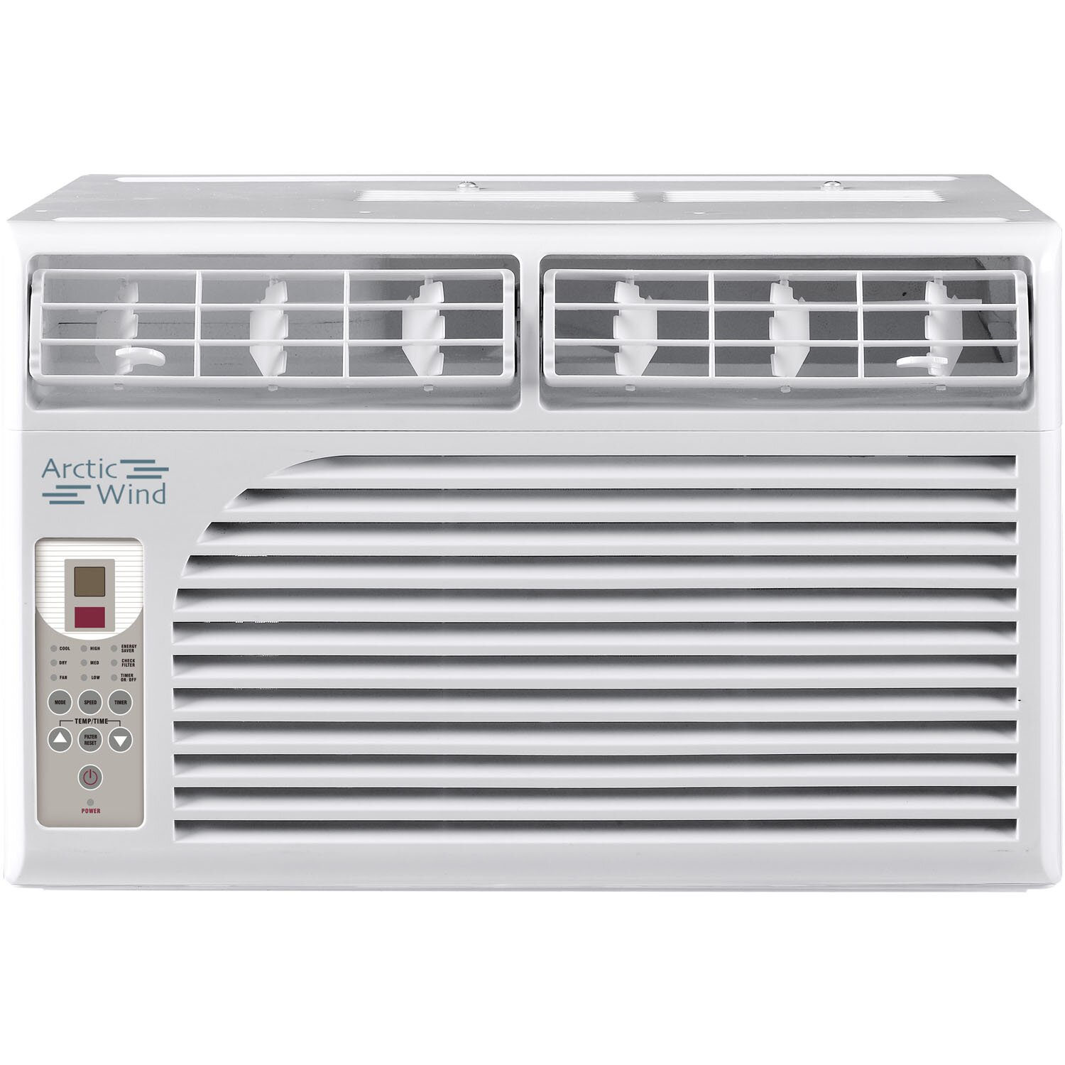 BTU Energy Star Window Air Conditioner with Remote & Reviews Wayfair #6B5D4B