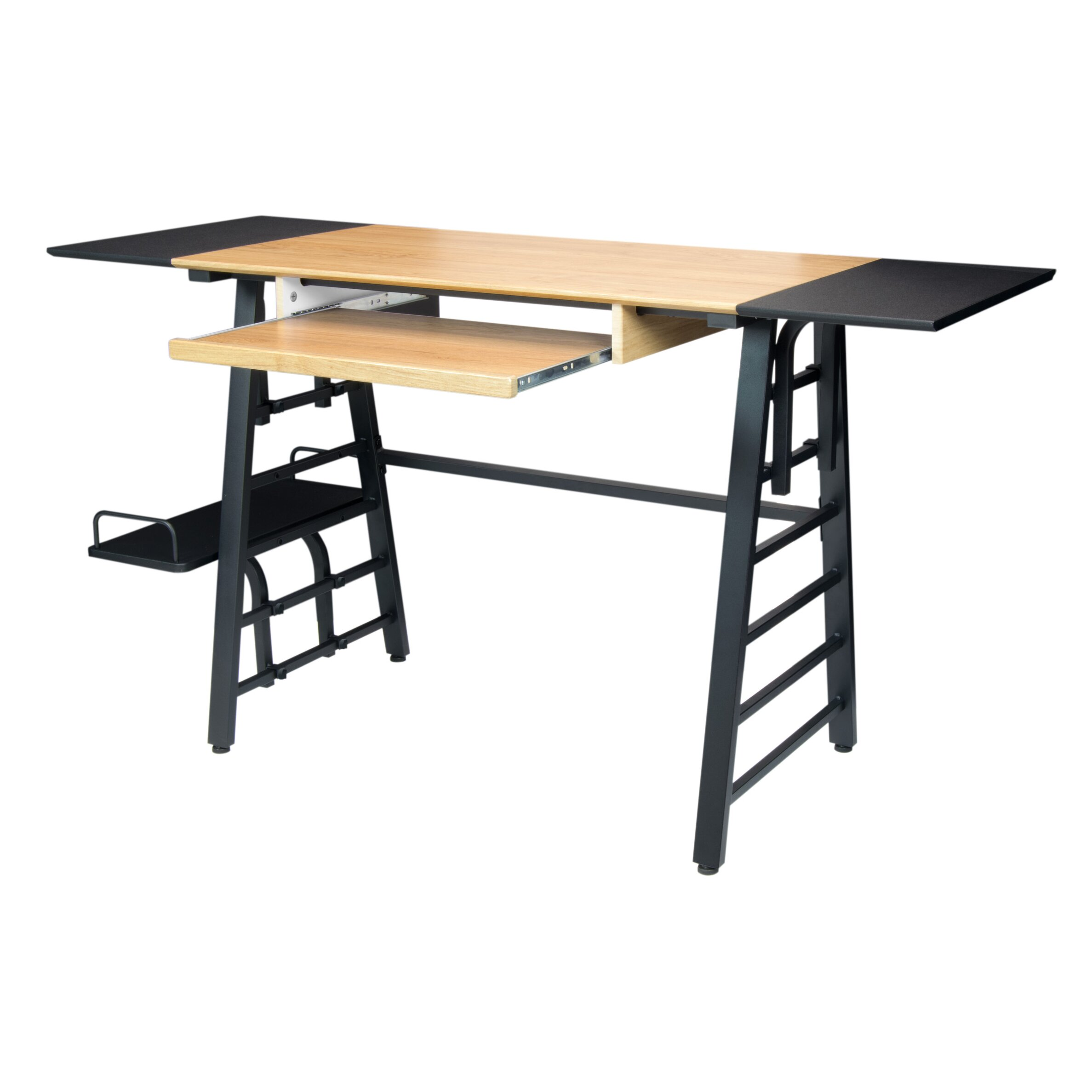 Calico Designs Writing Desk Wayfair