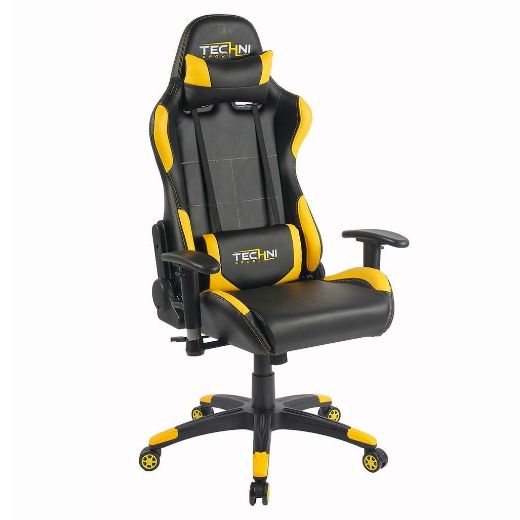 Techni Sport Office Pc Gaming Chair Wayfair