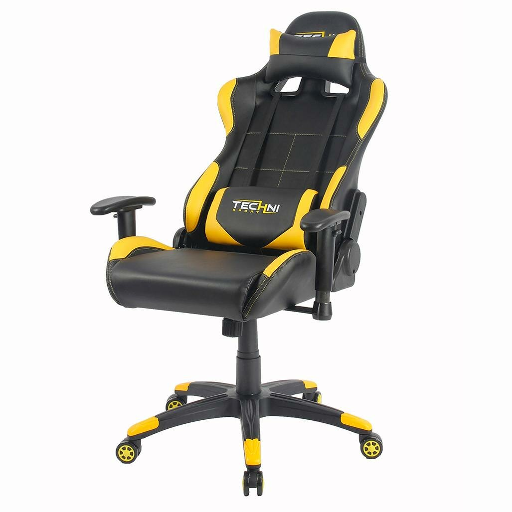 Video Game Bedroom Decor Techni Sport Office Pc Gaming Chair Wayfair