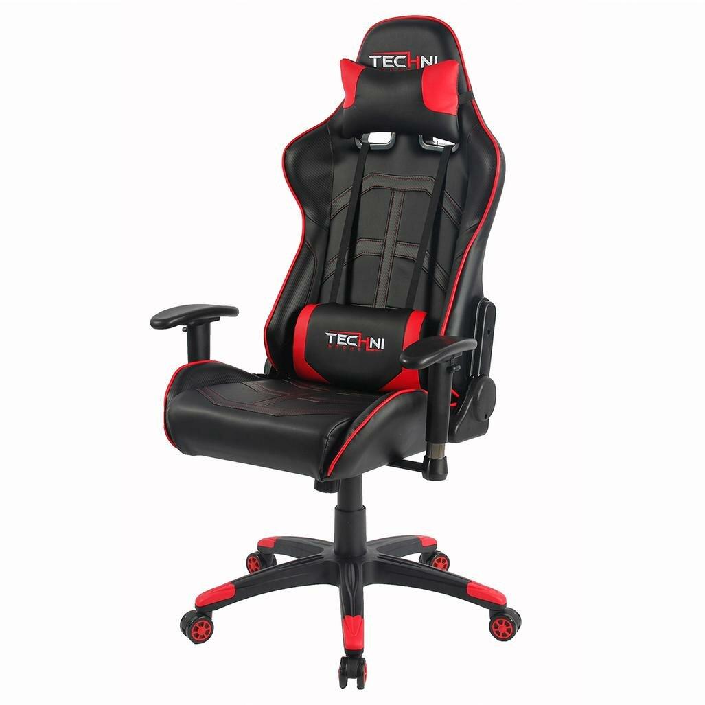 Techni Sport Office Pc Gaming Chair Amp Reviews Wayfair Ca