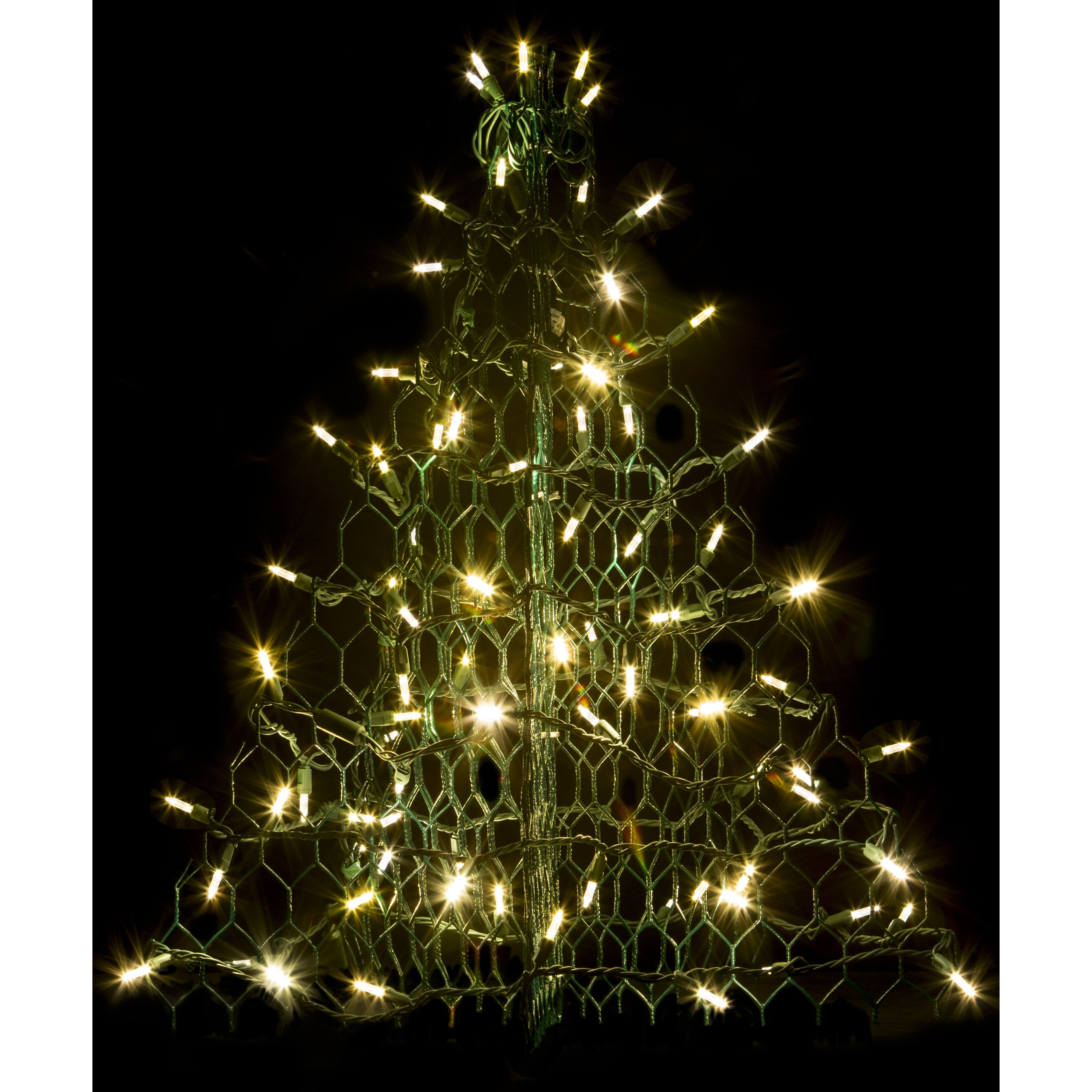 Crab Pot Christmas Trees Crab Pot Christmas Tree® with 80 ...