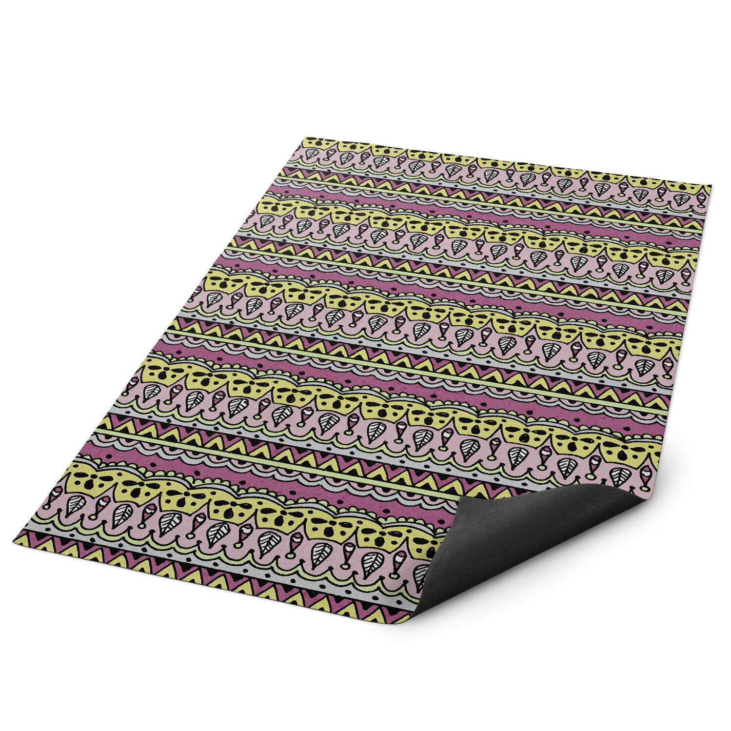 kavka sediments indoor outdoor floor mat wayfair