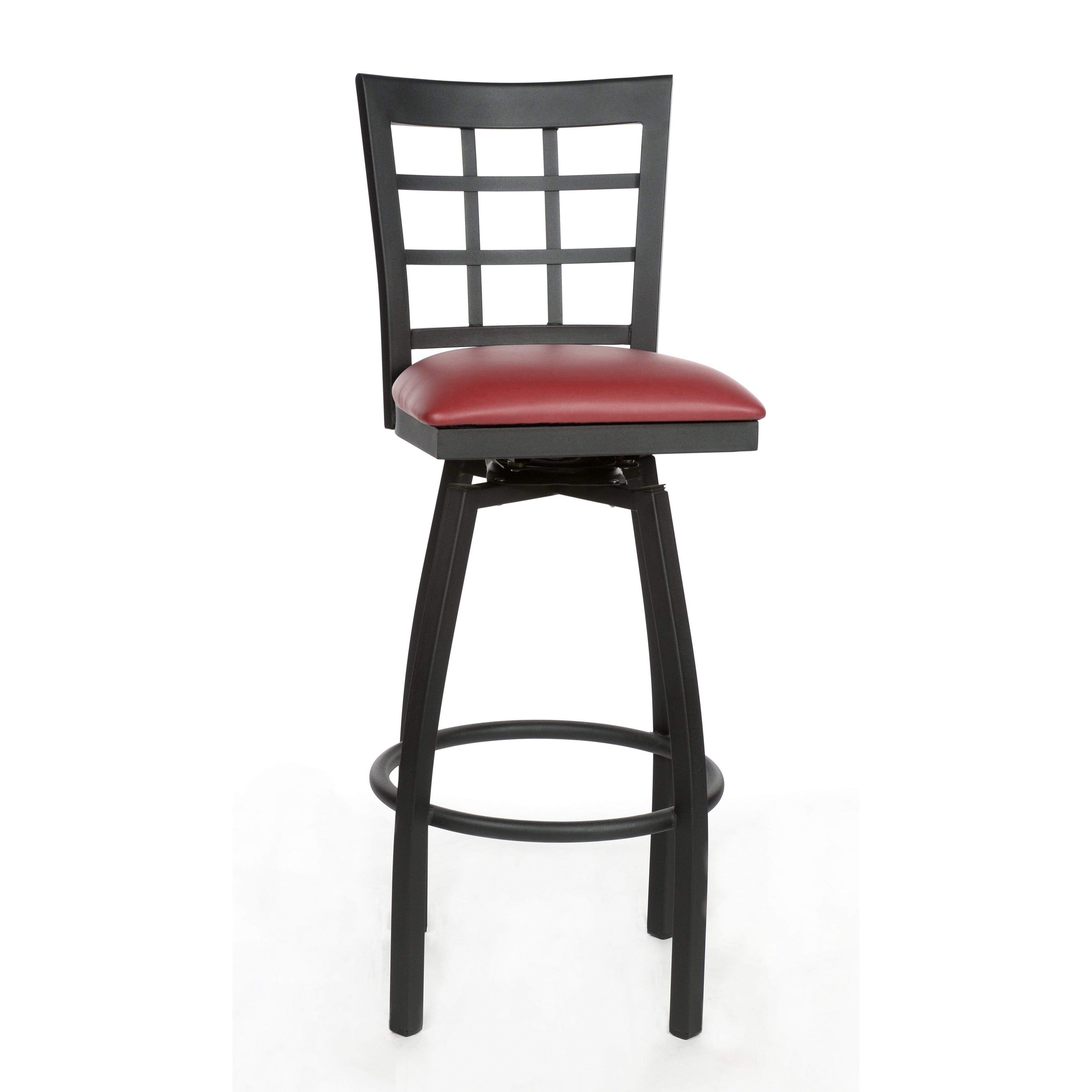 DanielPaulChairs 31quot Swivel Bar Stool with Cushion Wayfair : Daniel Paul Chairs 31 Swivel Bar Stool with Cushion from www.wayfair.com size 4038 x 4038 jpeg 567kB