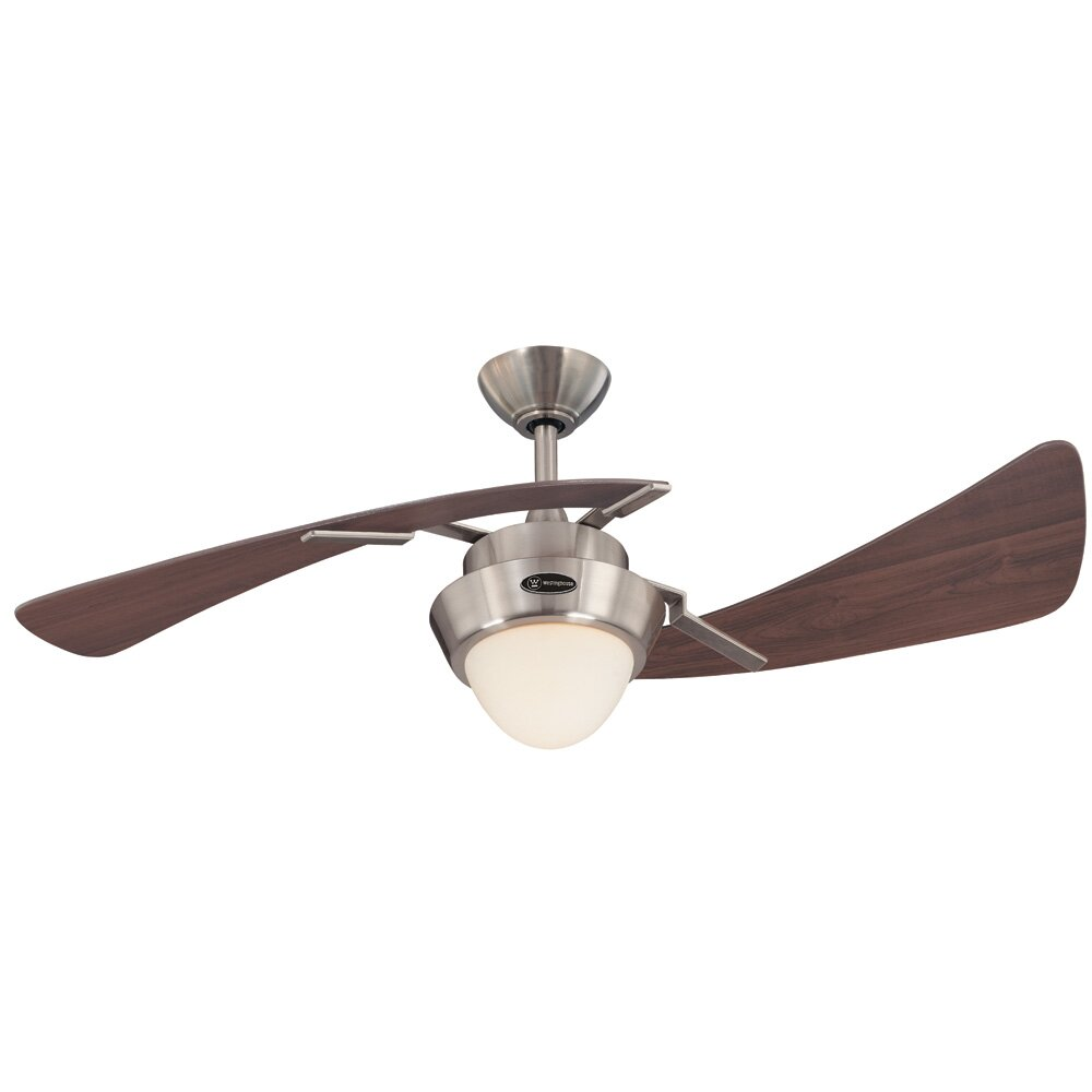 Westinghouse Lighting 48 Harmony 2 Blade Ceiling Fan