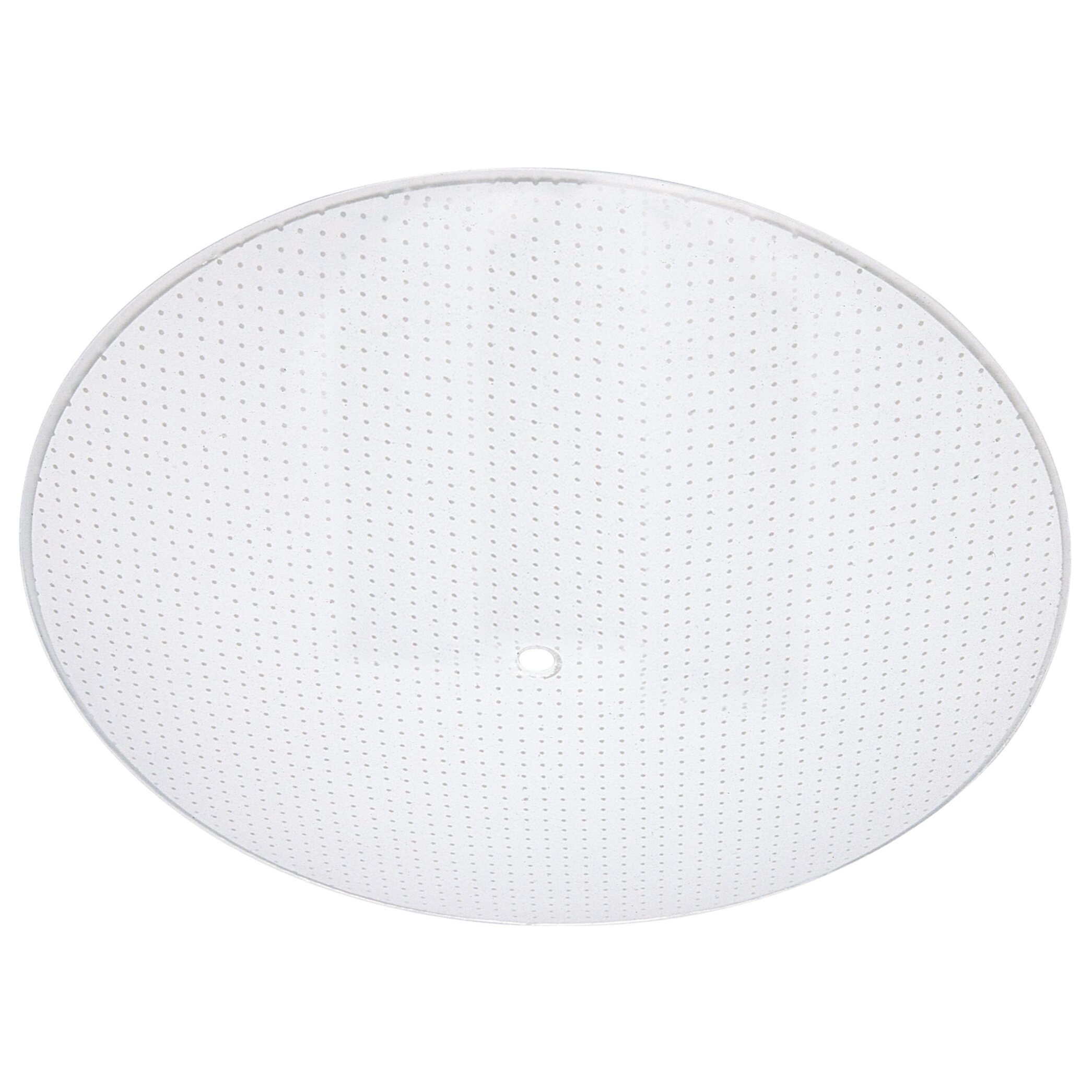 "Westinghouse Lighting 13"" Glass Round Light Diffuser 