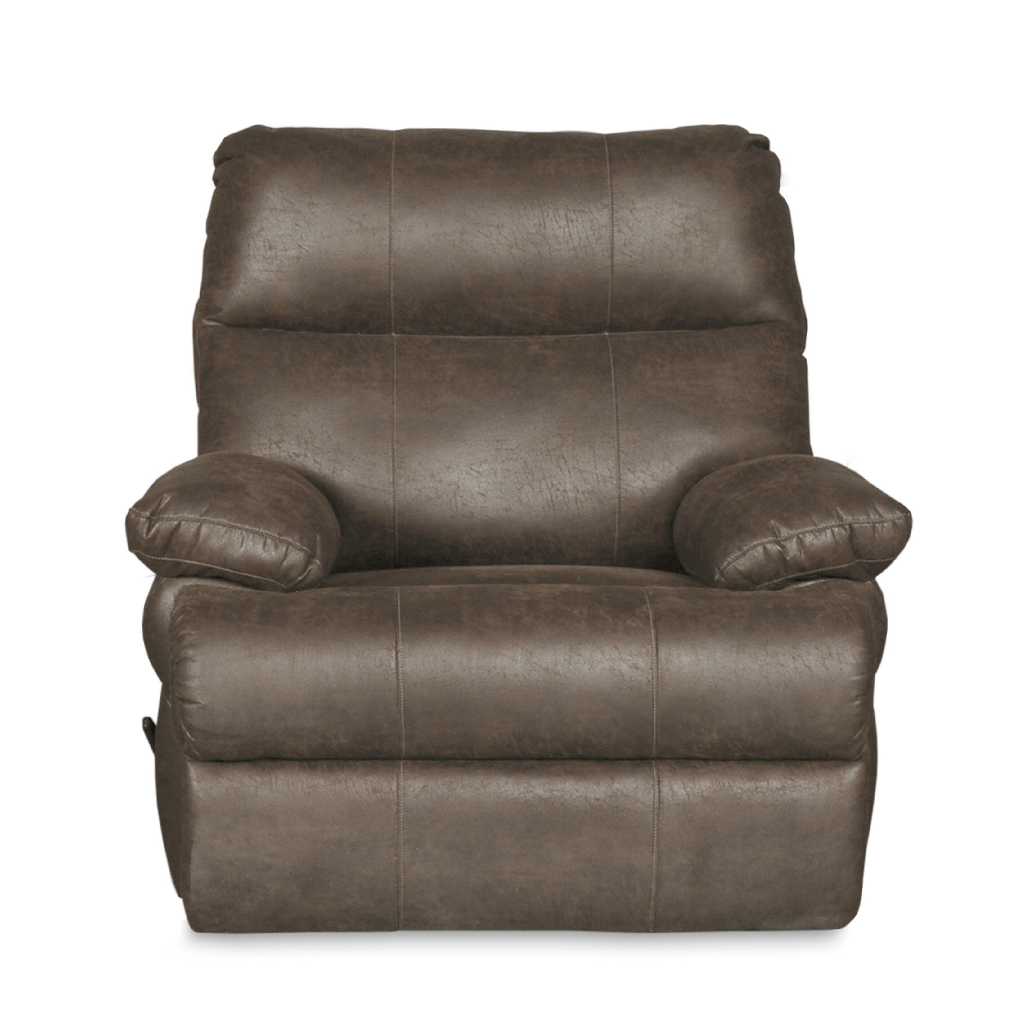 Revoluxion Furniture Co. Riley Oversized Rocker Swivel ...