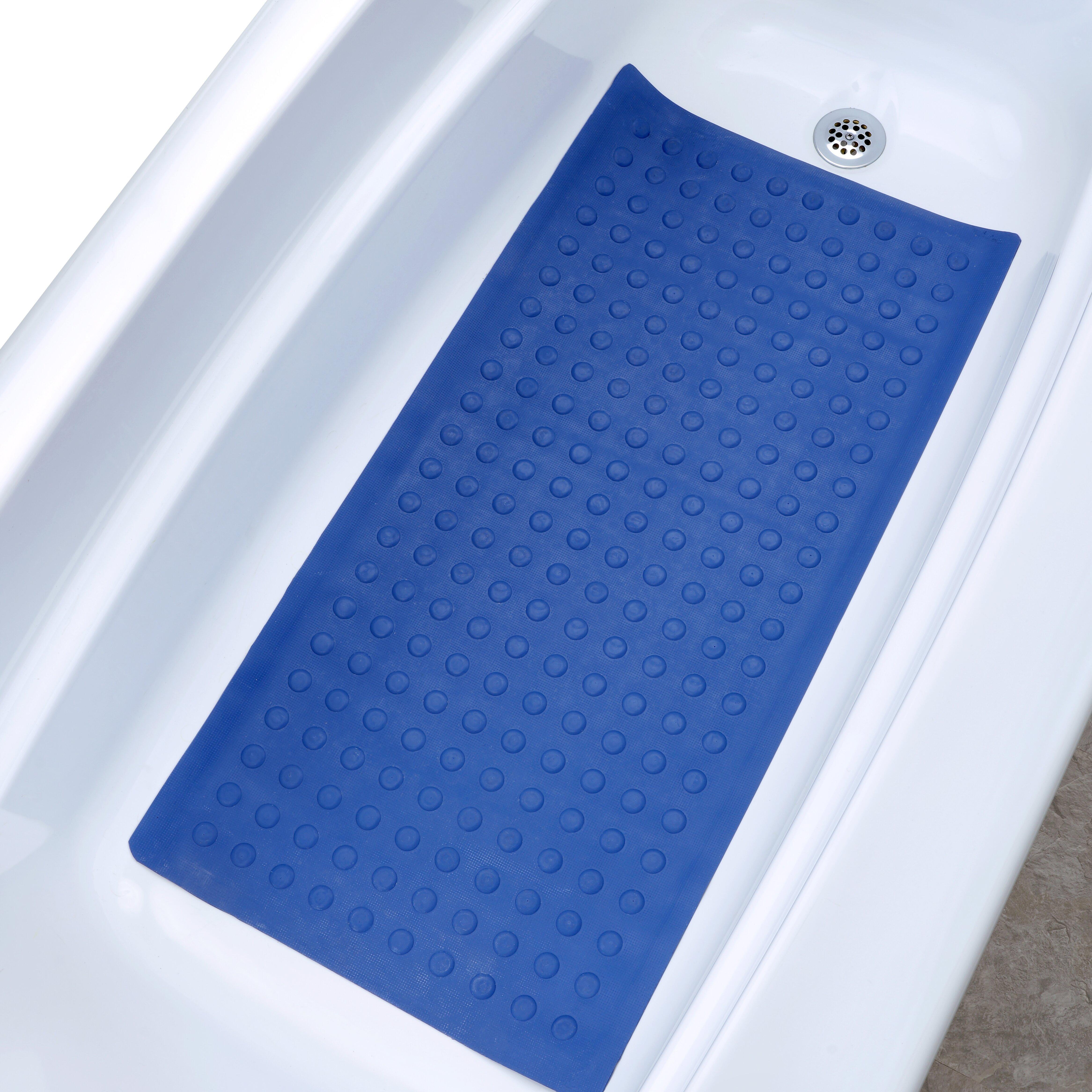 Slipxsolutions Safety Bath Mat Wayfair