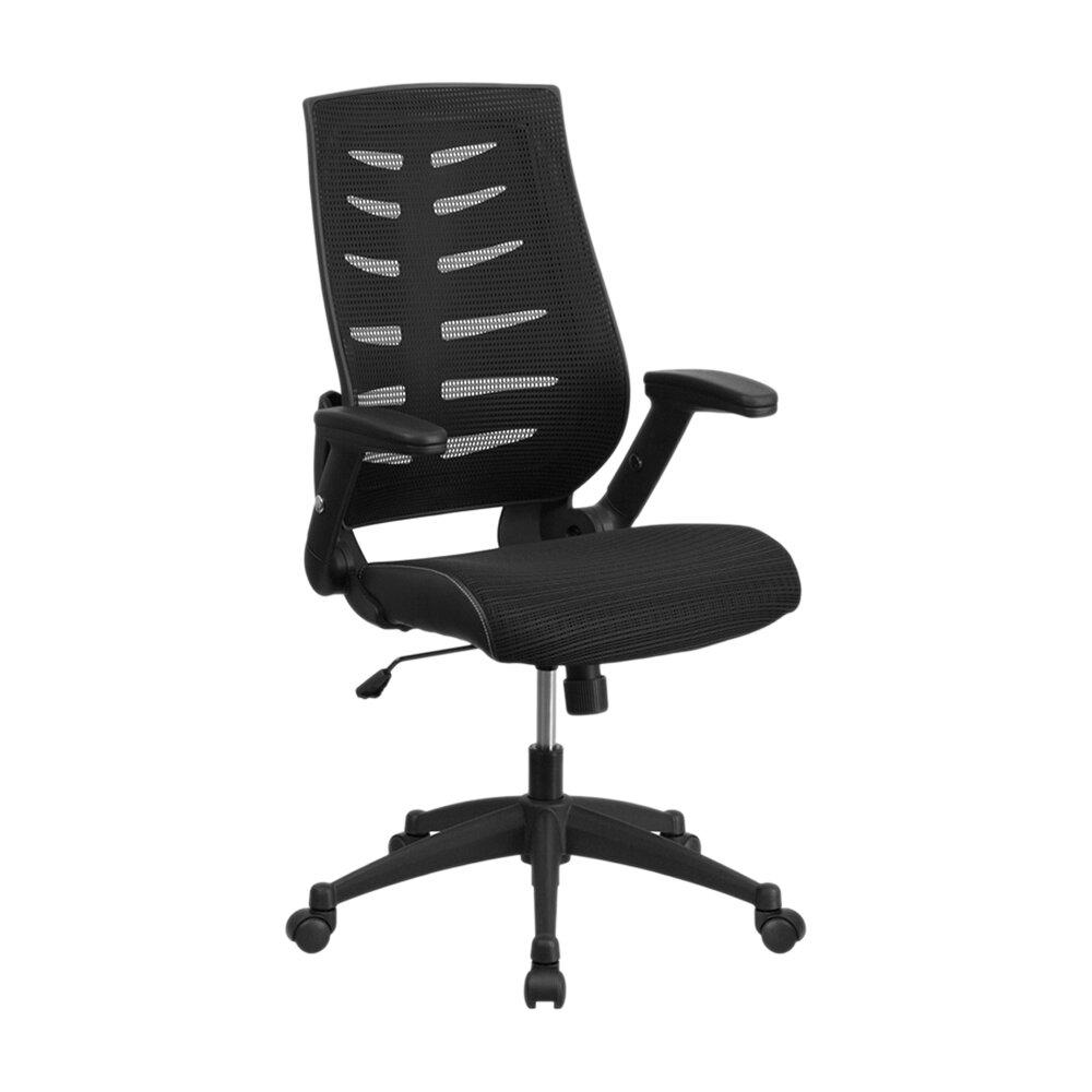Offex High Back Mesh Desk Chair Wayfair