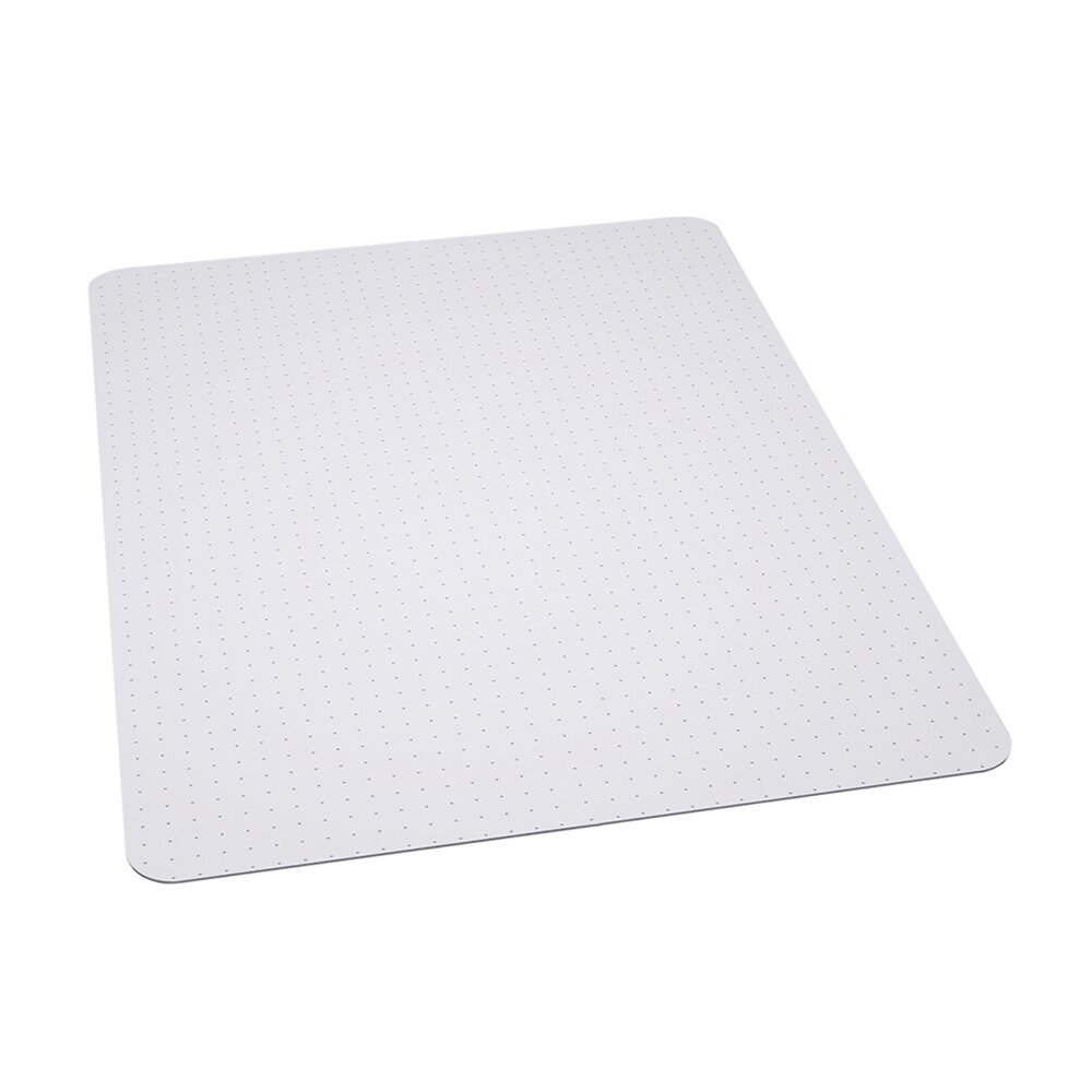 Offex Low Pile Carpet Beveled Edge Chair Mat Wayfair Supply