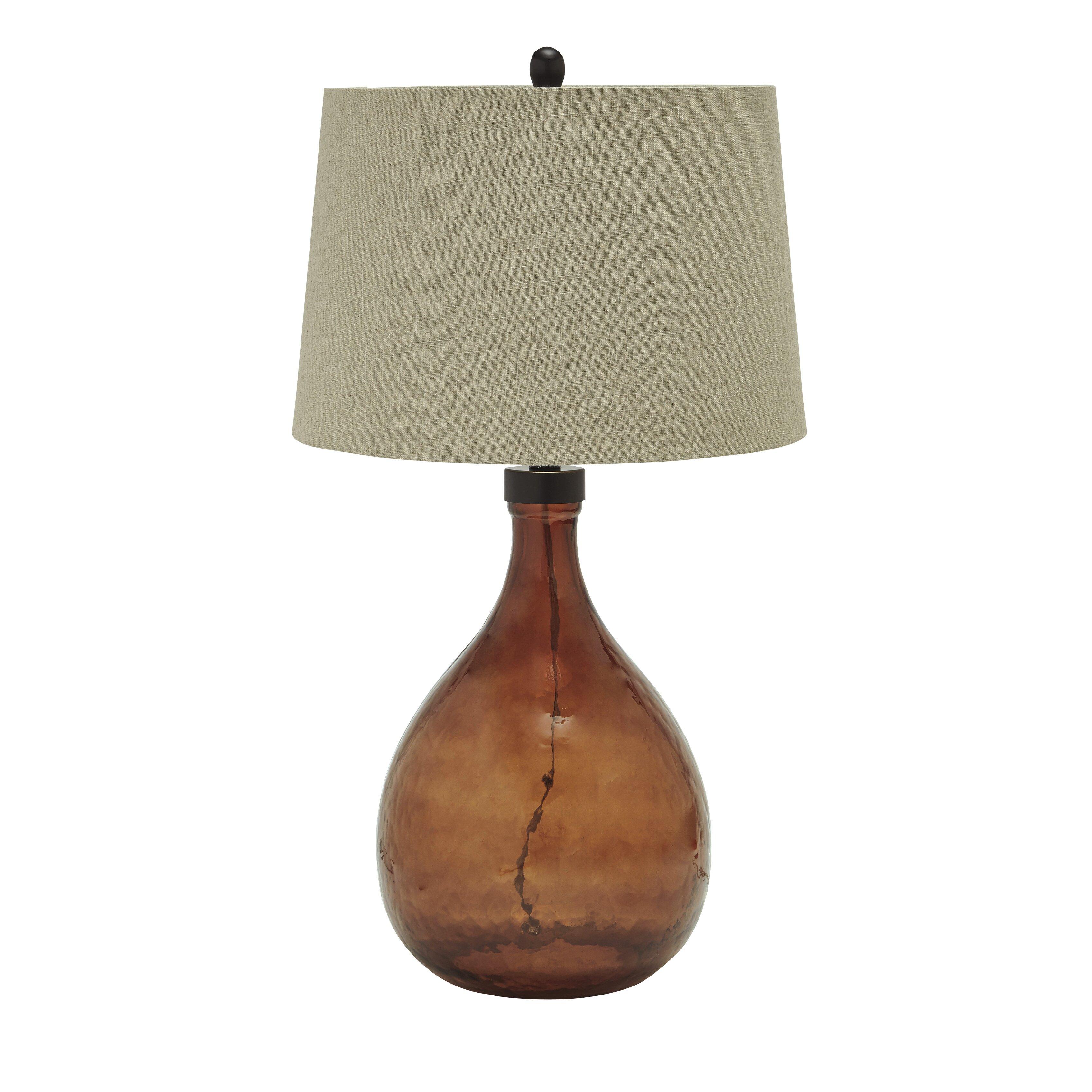 """Wayfair Table Lamps >> Laurel Foundry Modern Farmhouse Blanche 29.75"""" Table Lamp   Wayfair"""