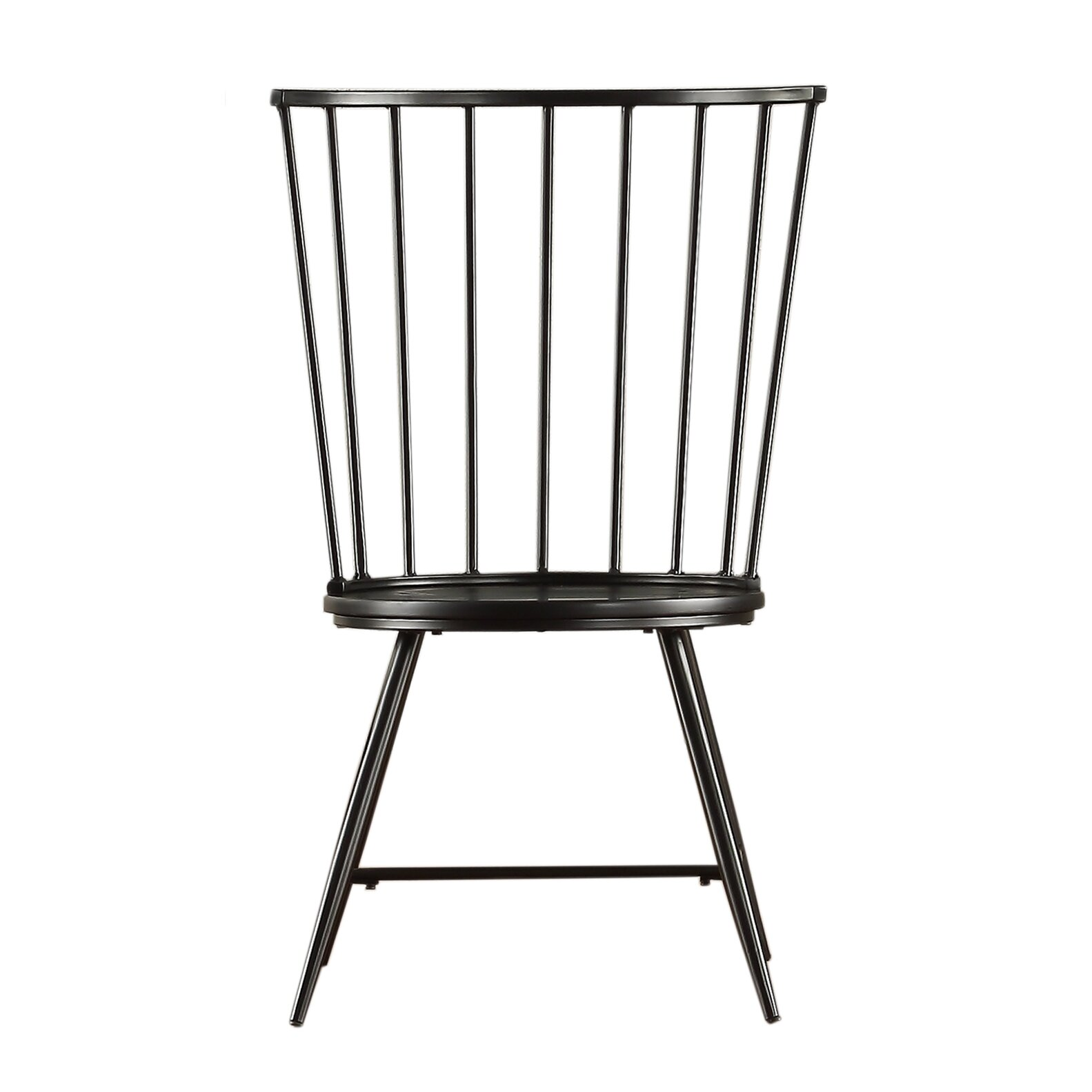 Laurel foundry modern farmhouse athis side chair reviews for Modern farmhouse dining chairs