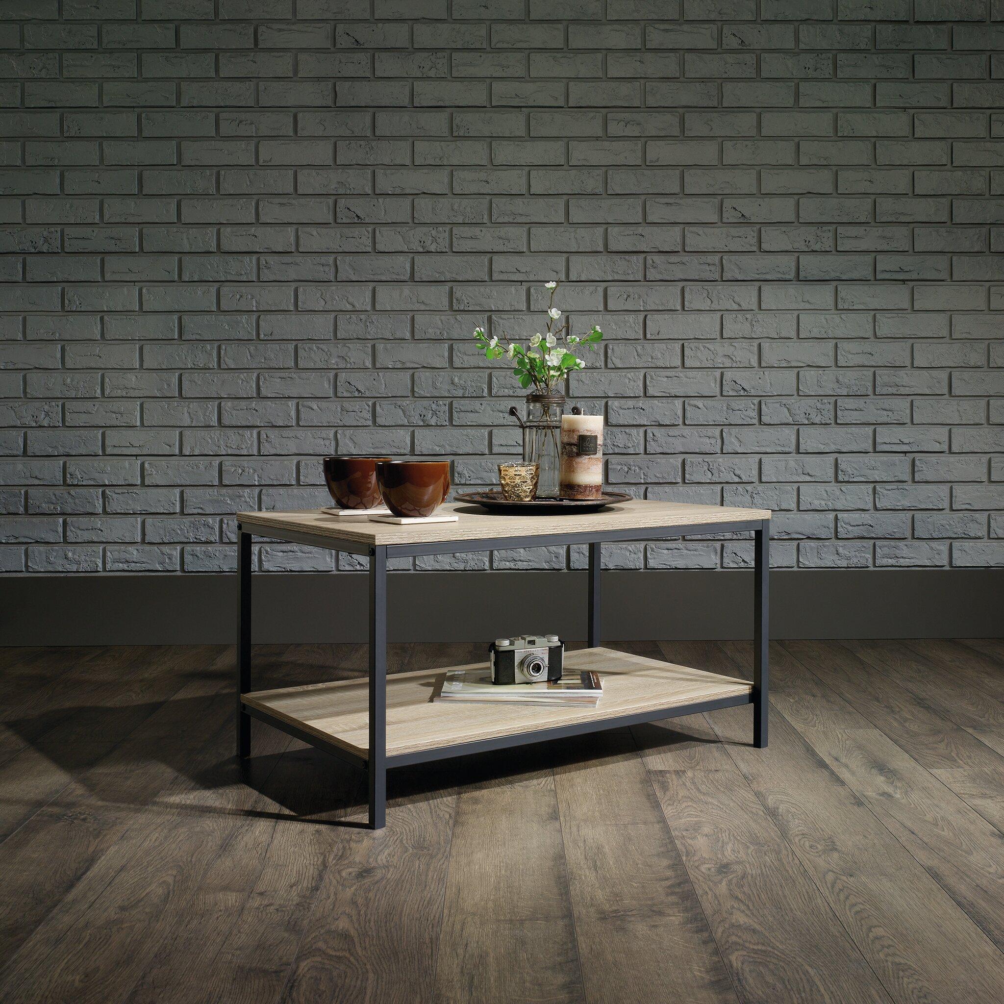 Laurel Foundry Modern Farmhouse Ermont Coffee Table & Reviews | Wayfair