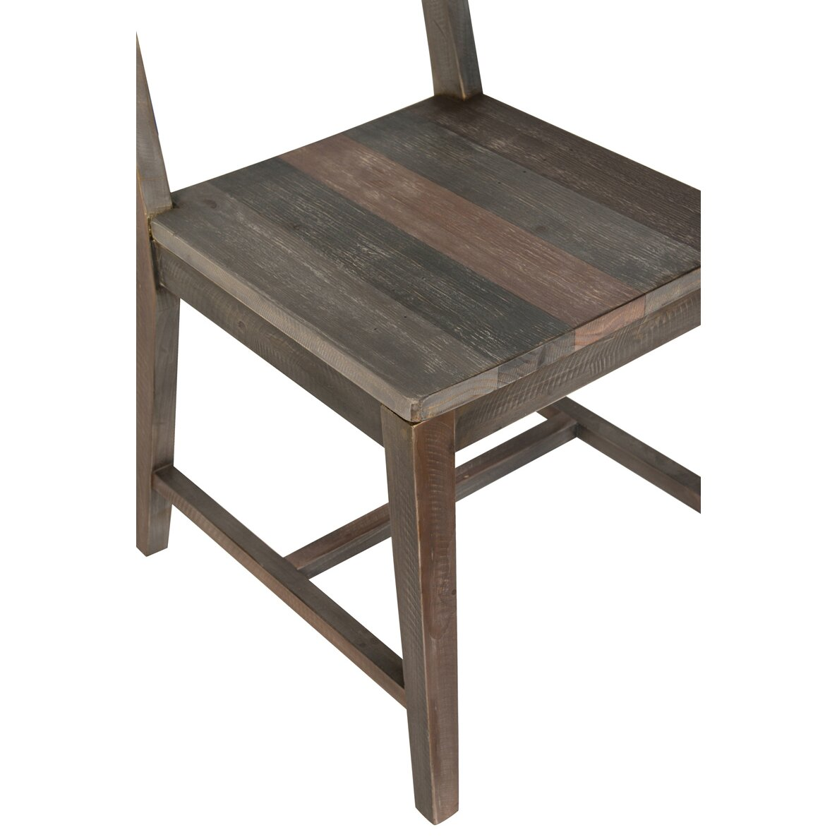 Laurel foundry modern farmhouse alycia side chair wayfair for Modern farmhouse dining chairs