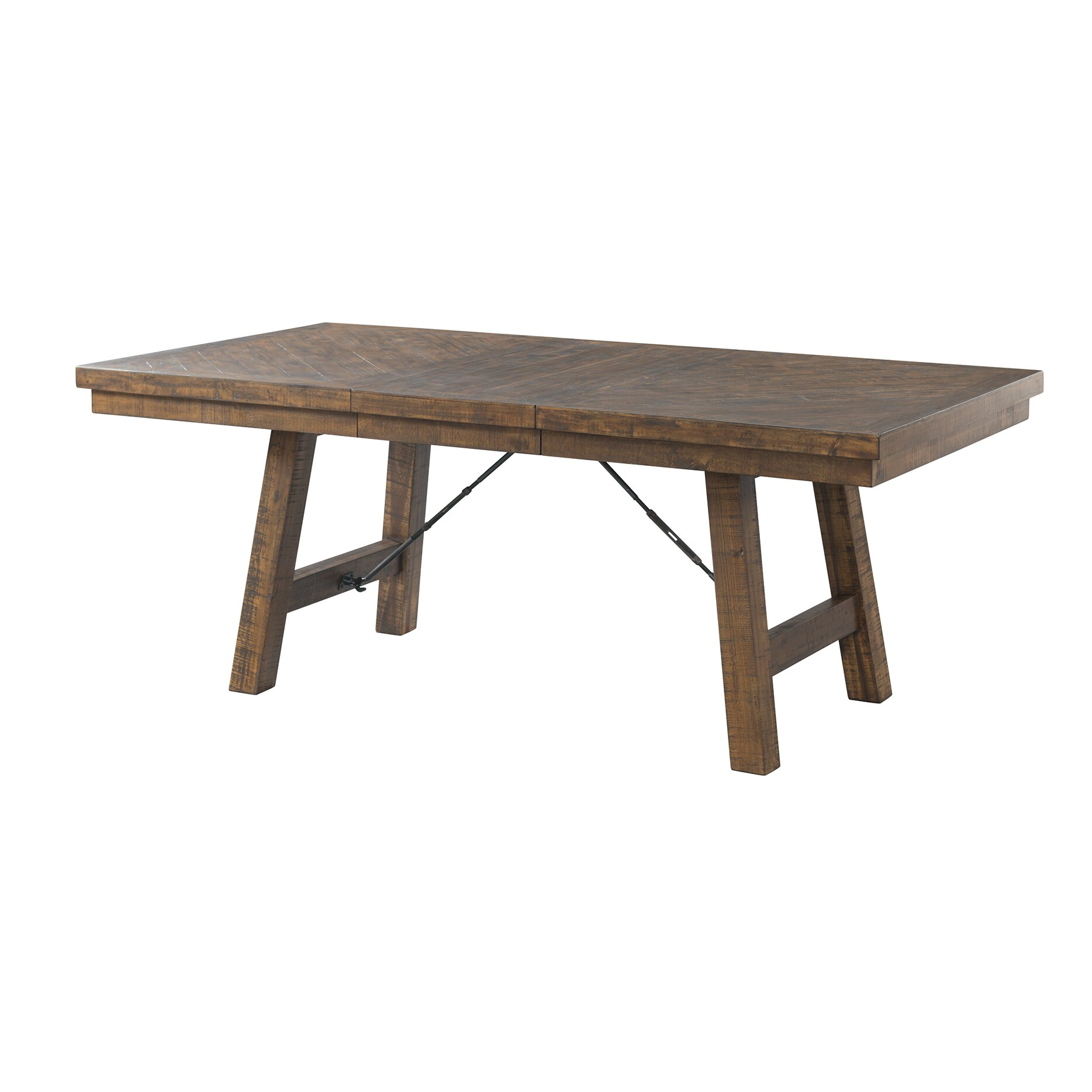 Laurel Foundry Modern Farmhouse Dearing Dining Table & Reviews