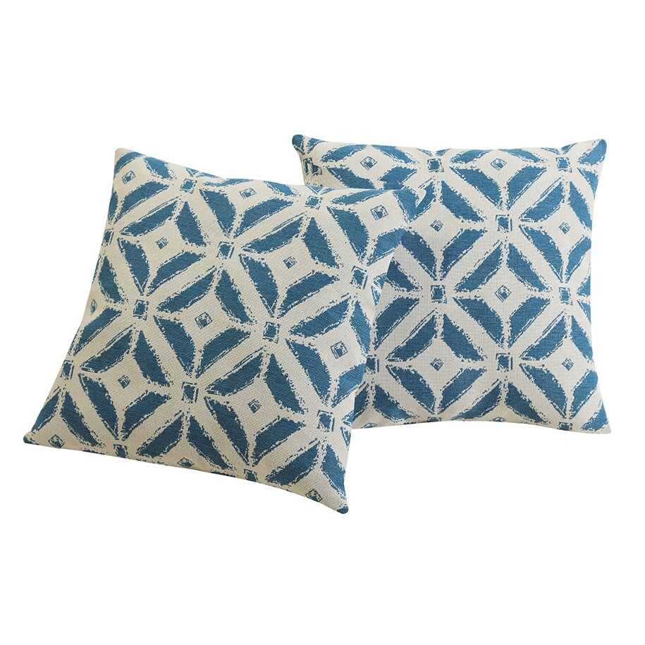 Throw Blanket And Decorative Pillow Set : Laurel Foundry Modern Farmhouse Narron Decorative Throw Pillow & Reviews Wayfair