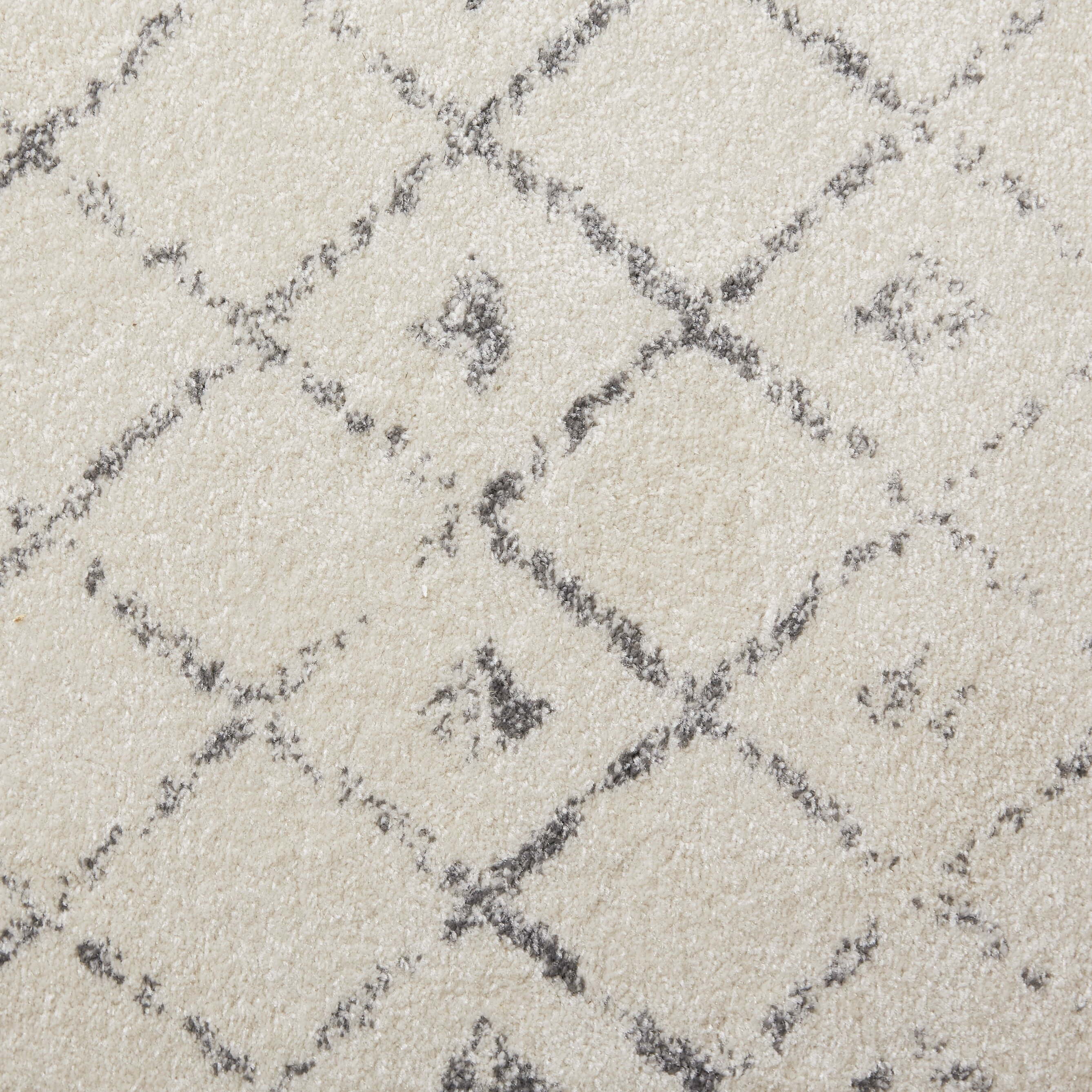 Laurel Foundry Modern Farmhouse Olga Gray Area Rug