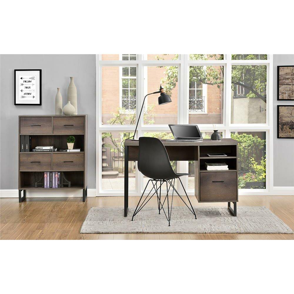 Laurel Foundry Modern Farmhouse Norma puter Desk