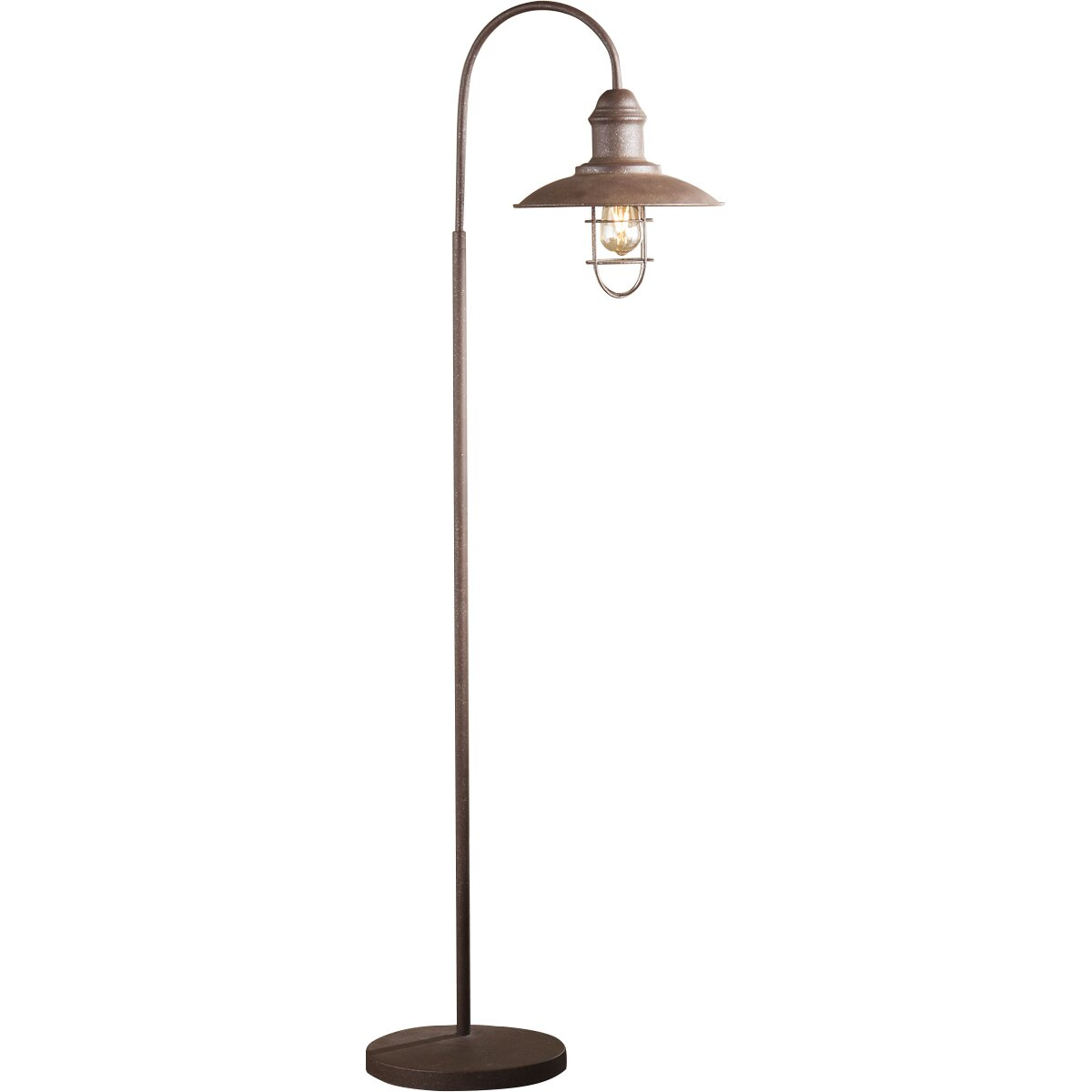 Laurel Foundry Modern Farmhouse Evergreen Caged Bell 63