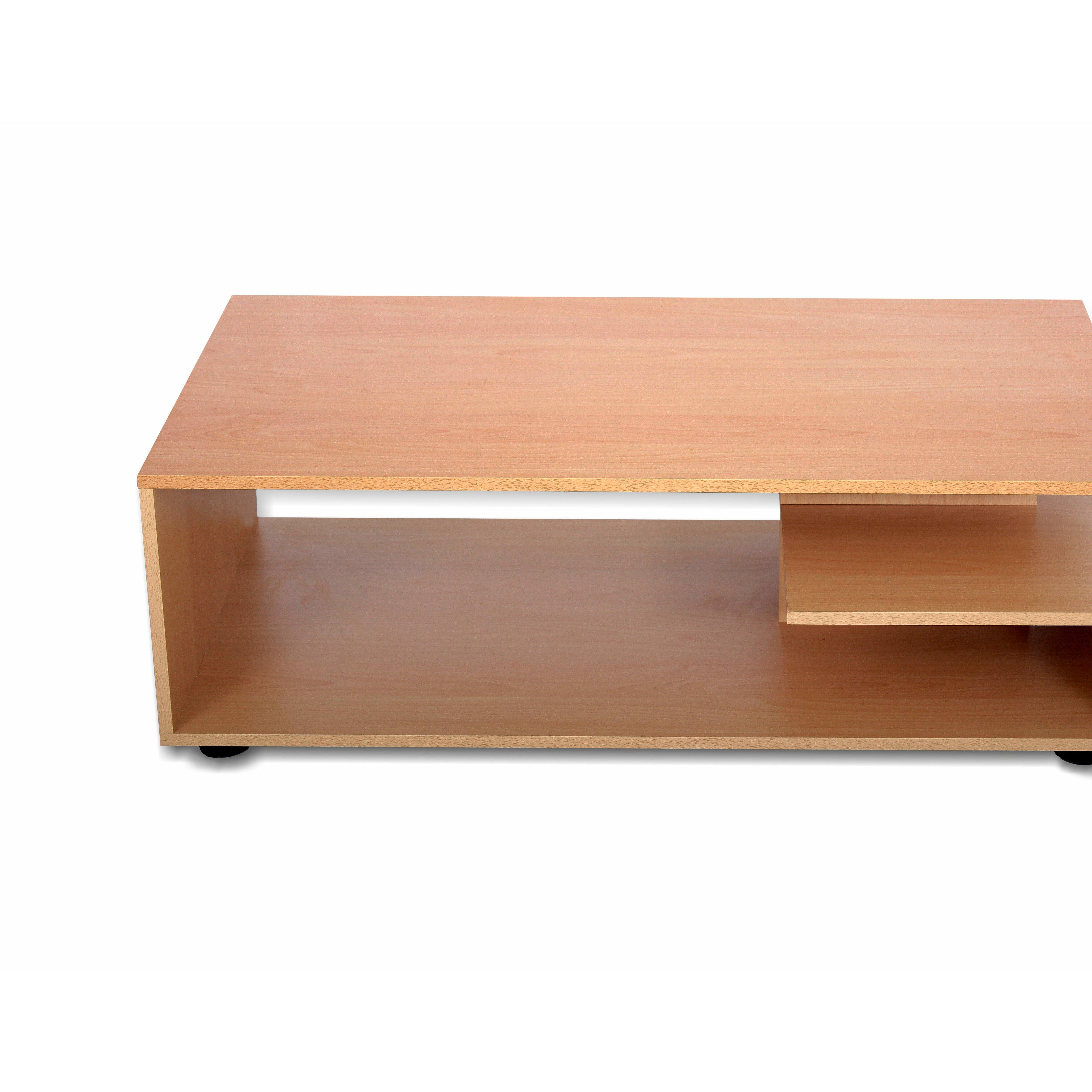 Wayfair Glass Coffee Table Uk: AISEN Cantania Coffee Table