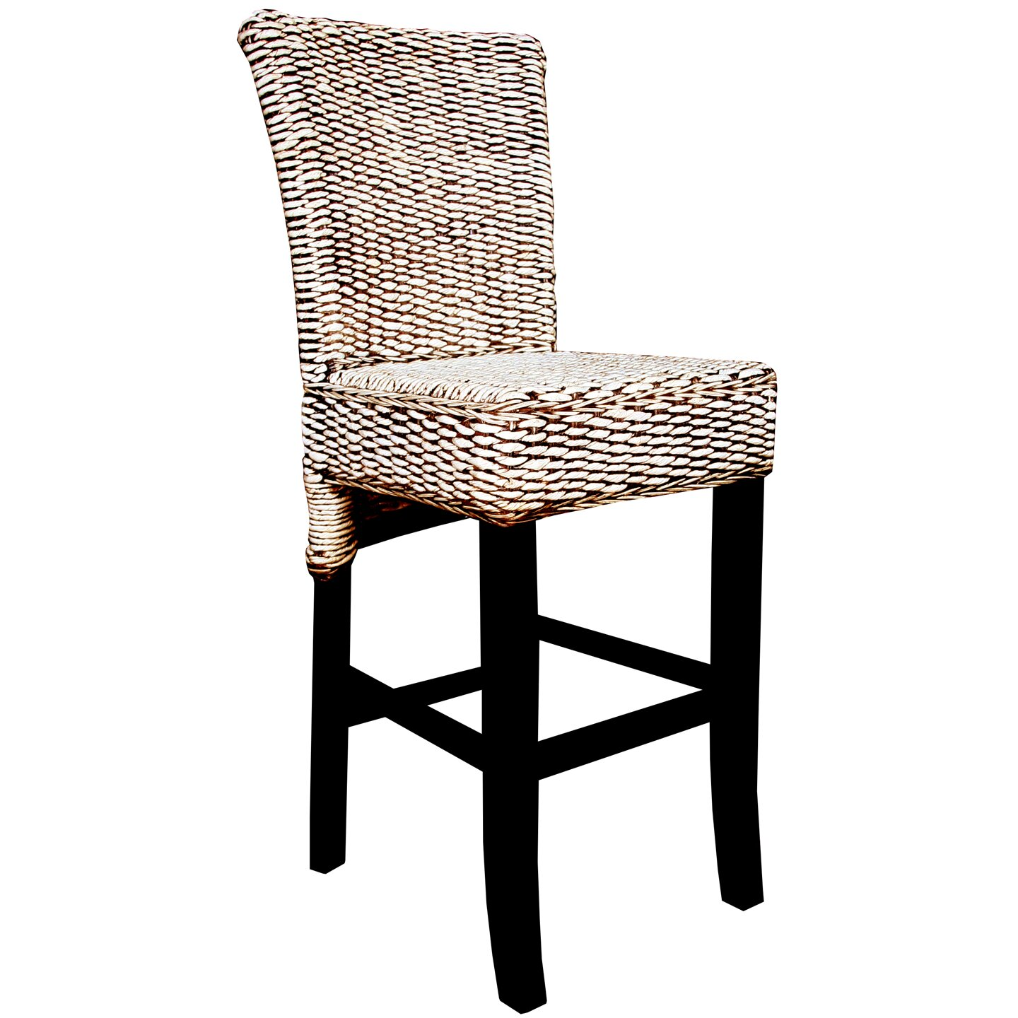 Chicteak Salsa 30 Quot Bar Stool Wayfair
