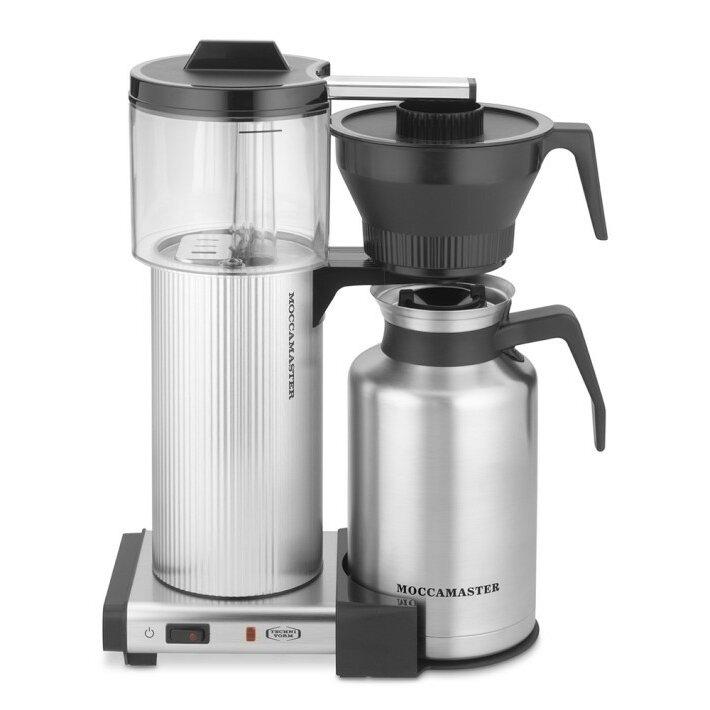 Moccamaster CDT Grand Coffee Maker & Reviews Wayfair