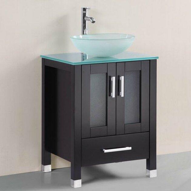 belvederebath 24 single bathroom vanity set reviews