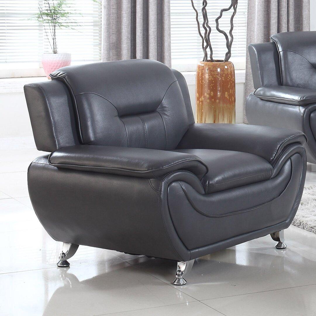 pdaeinc deliah modern living room club chair wayfair