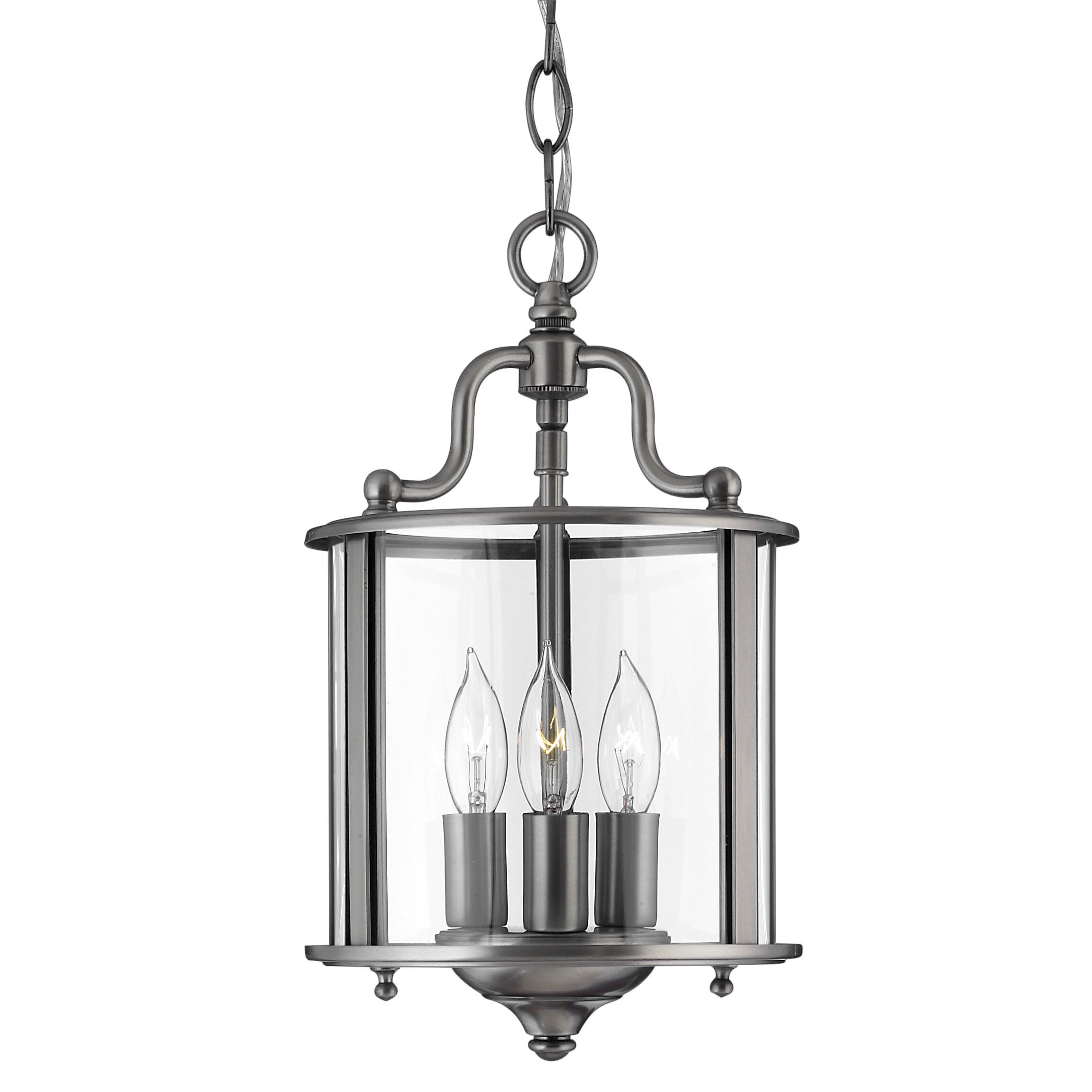 Foyer Pendant Lighting : Hinkley lighting gentry light foyer pendant reviews