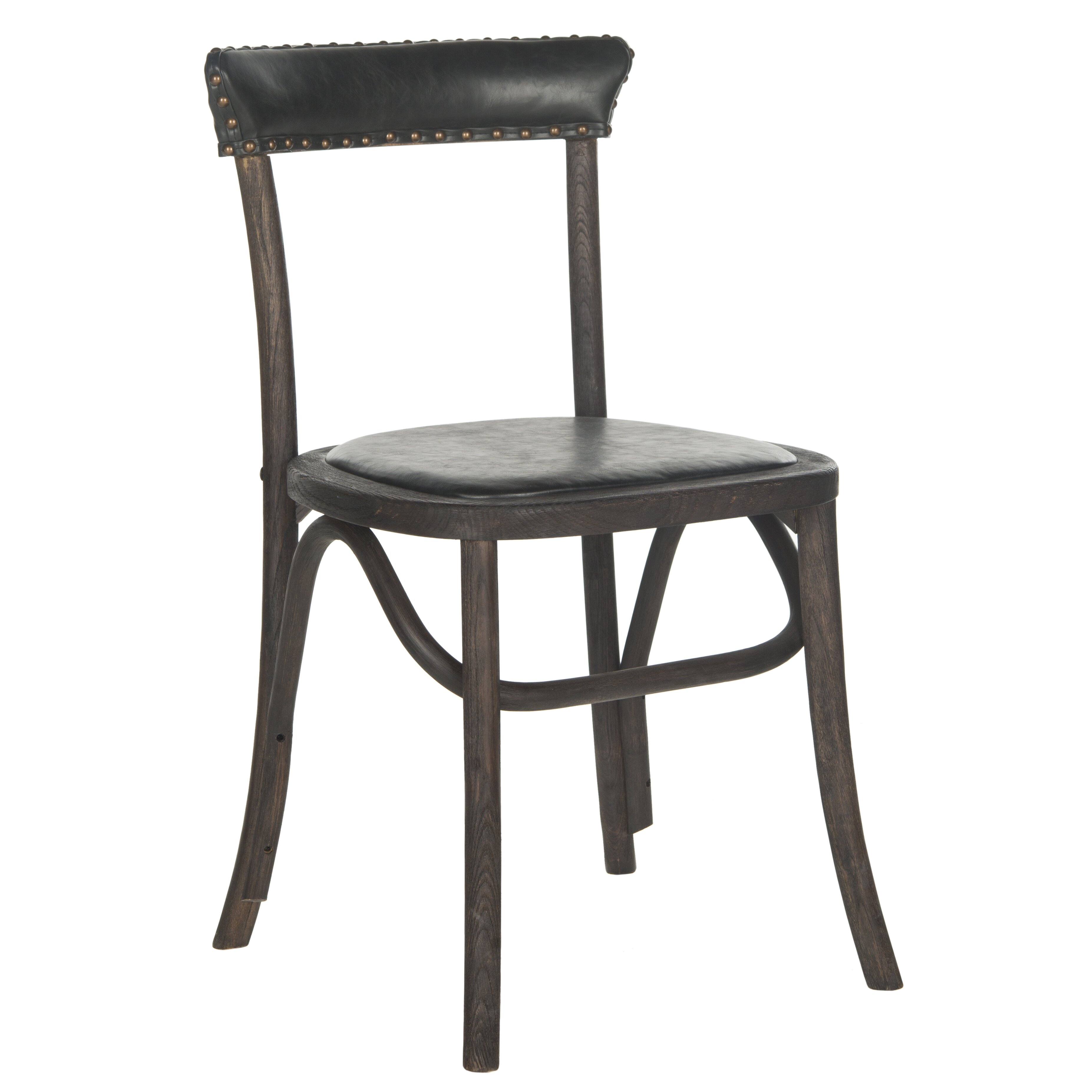 Safavieh mercer kenny side chair reviews wayfair - Safavieh dining room chairs ideas ...