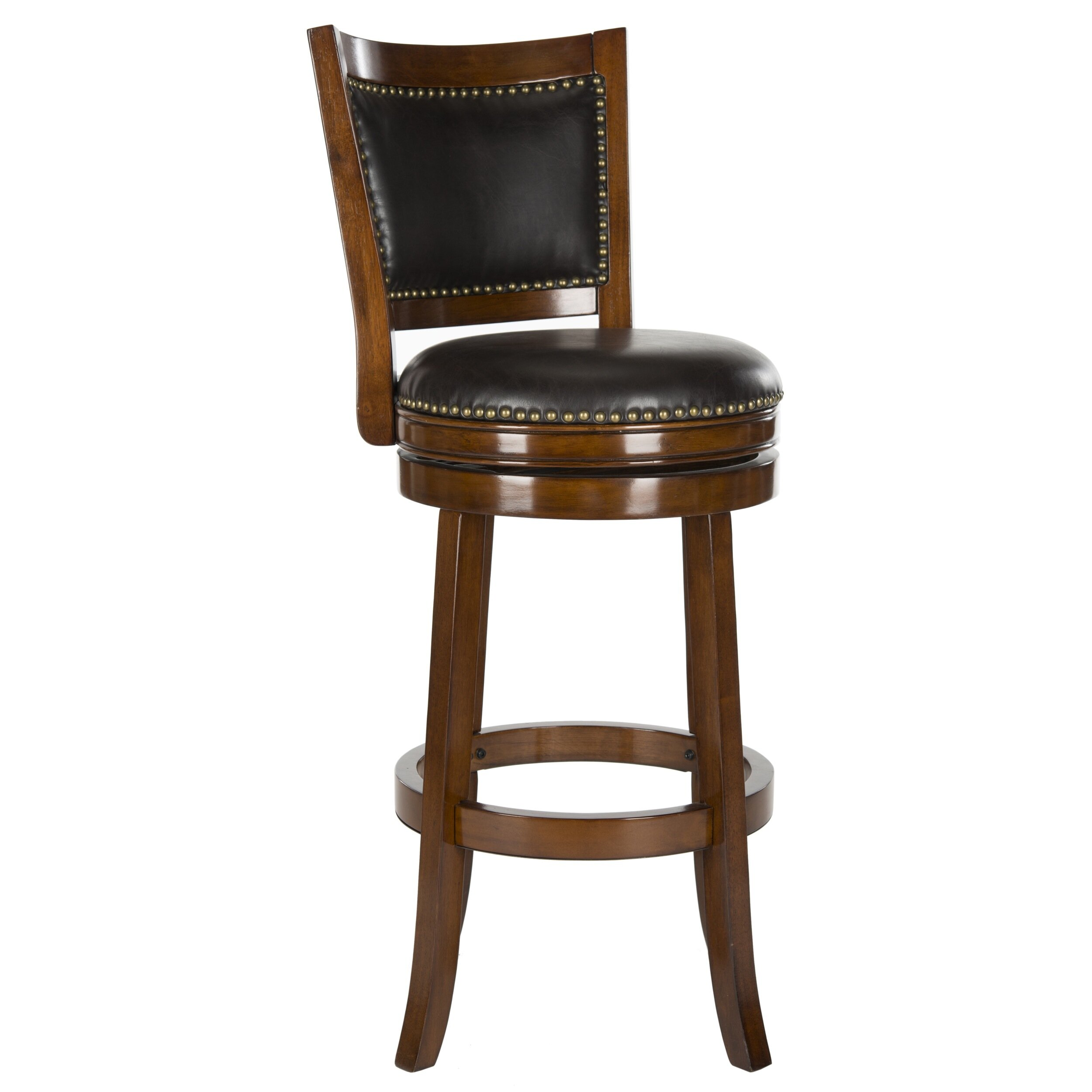 Safavieh Lazzaro 29 Quot Swivel Bar Stool Amp Reviews Wayfair