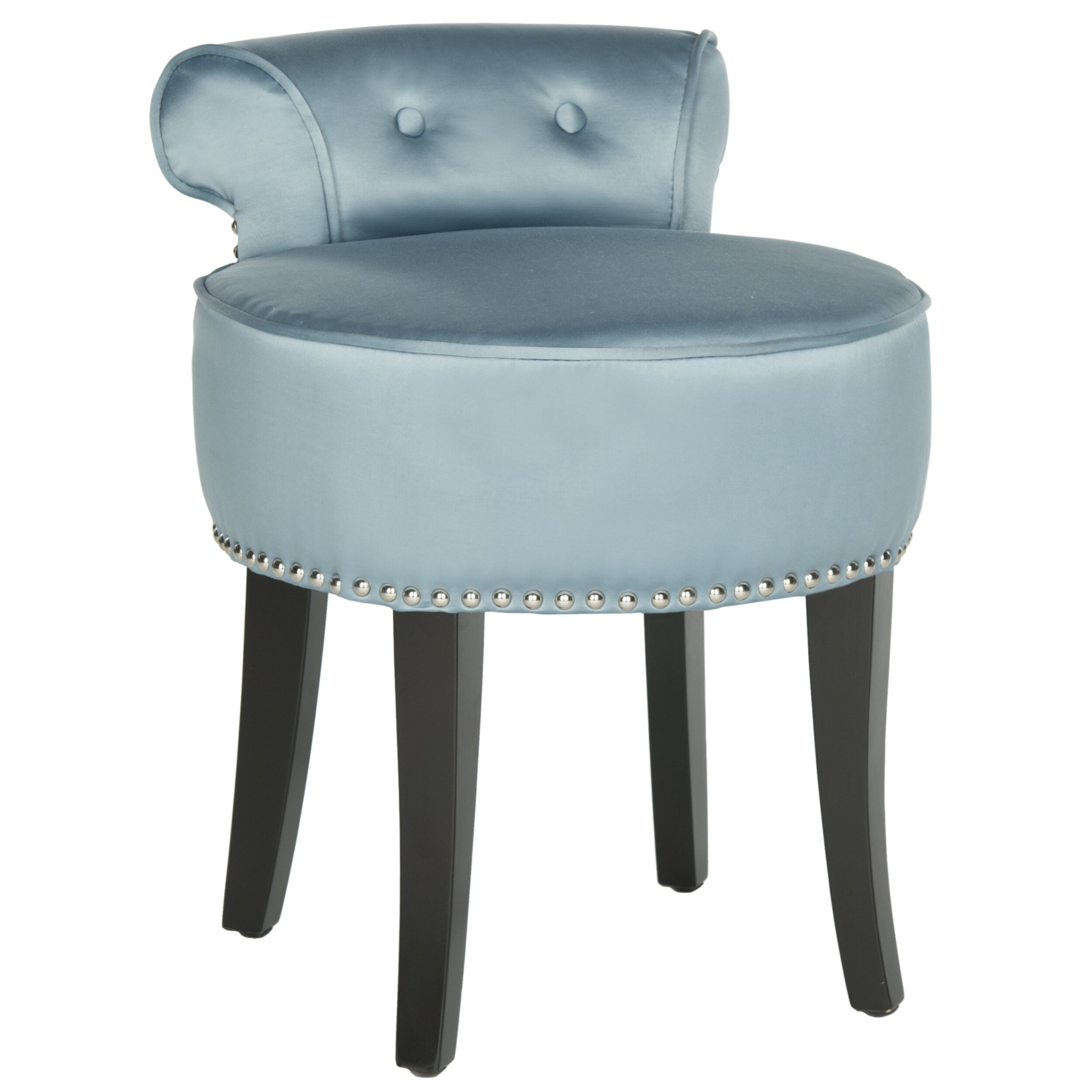 Safavieh Georgia Vanity Stool amp Reviews Wayfair : Safavieh Georgia Vanity Stool MCR4546S from www.wayfair.com size 2500 x 2500 jpeg 405kB