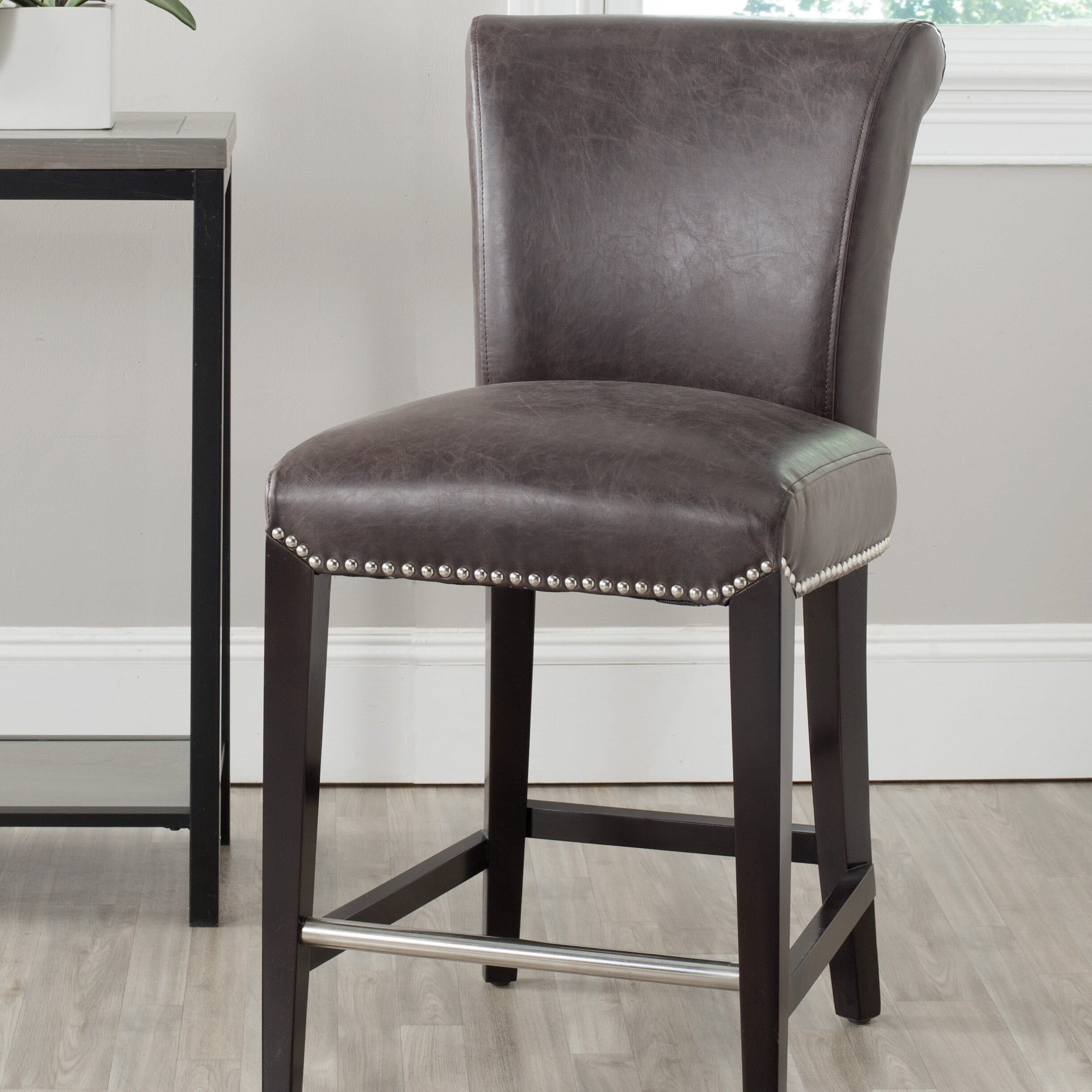 Darby Home Co Adamsville 26quot Bar Stool amp Reviews Wayfair : Darby Home Co Adamsville 26 Bar Stool DRBC1450 from www.wayfair.com size 2445 x 2445 jpeg 886kB