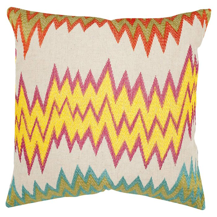 Newport Decorative Pillows Set Of 2 : Safavieh Ashley Newport Cotton Throw Pillow & Reviews Wayfair