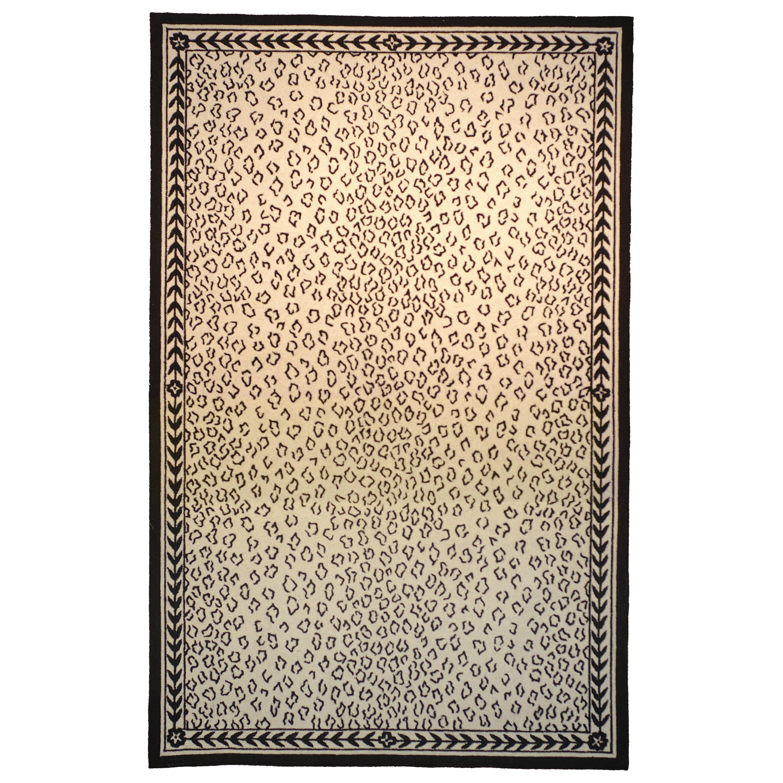 Safavieh Chelsea Leopard Print Rug Amp Reviews Wayfair
