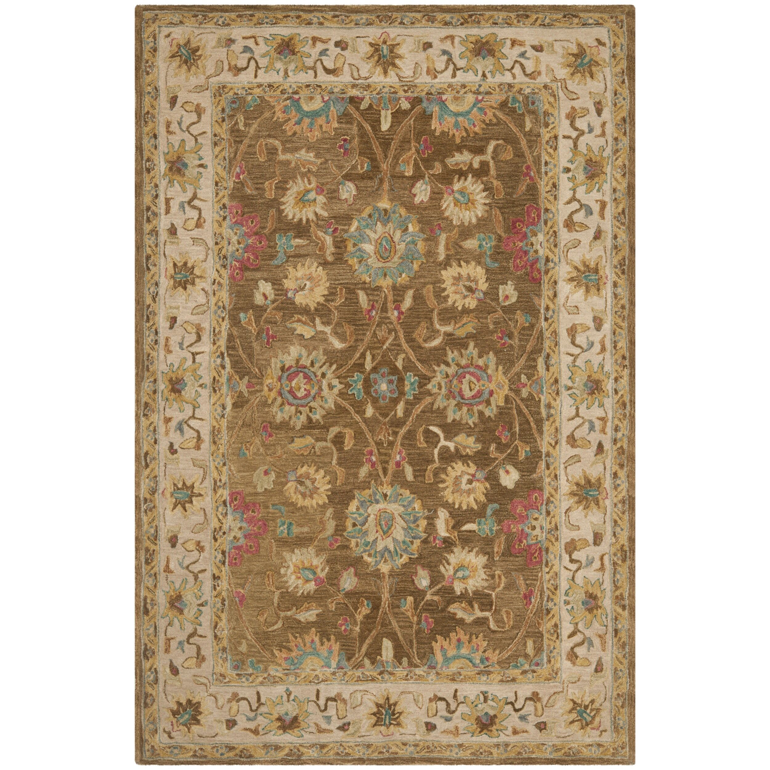 Safavieh Rug Review