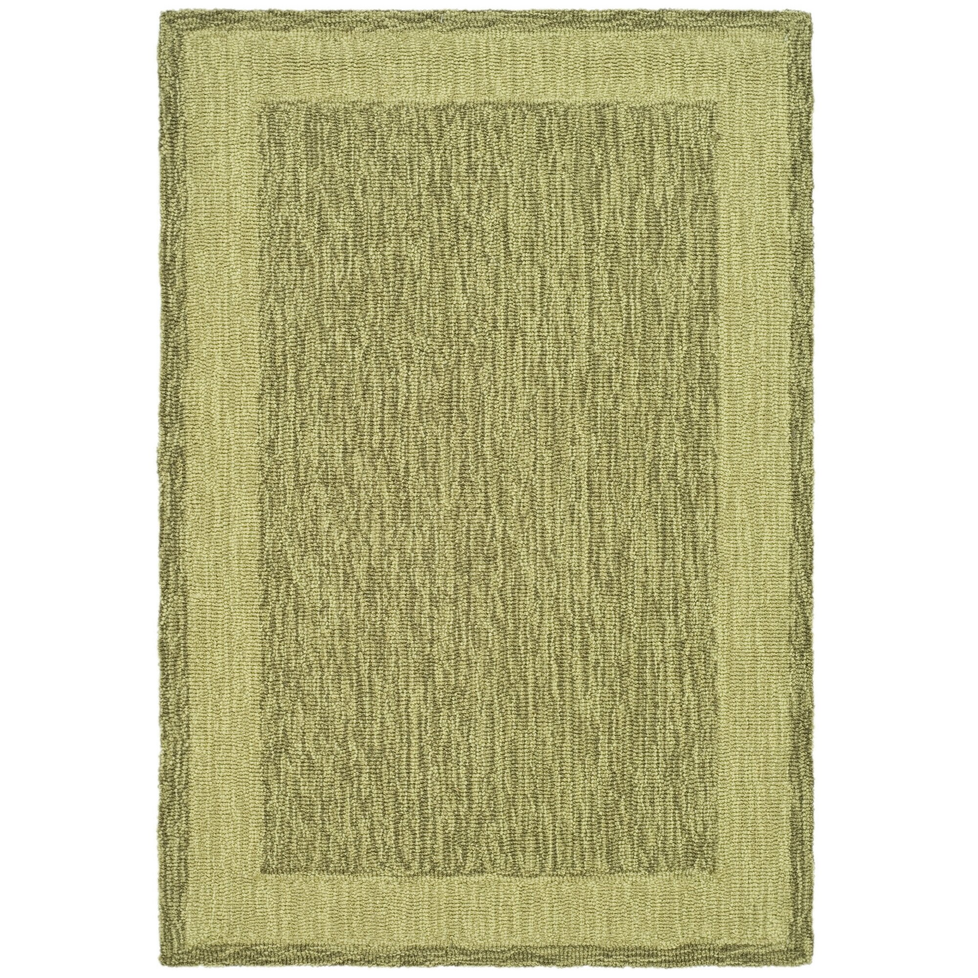 Safavieh Durarug Green Area Rug Amp Reviews Wayfair