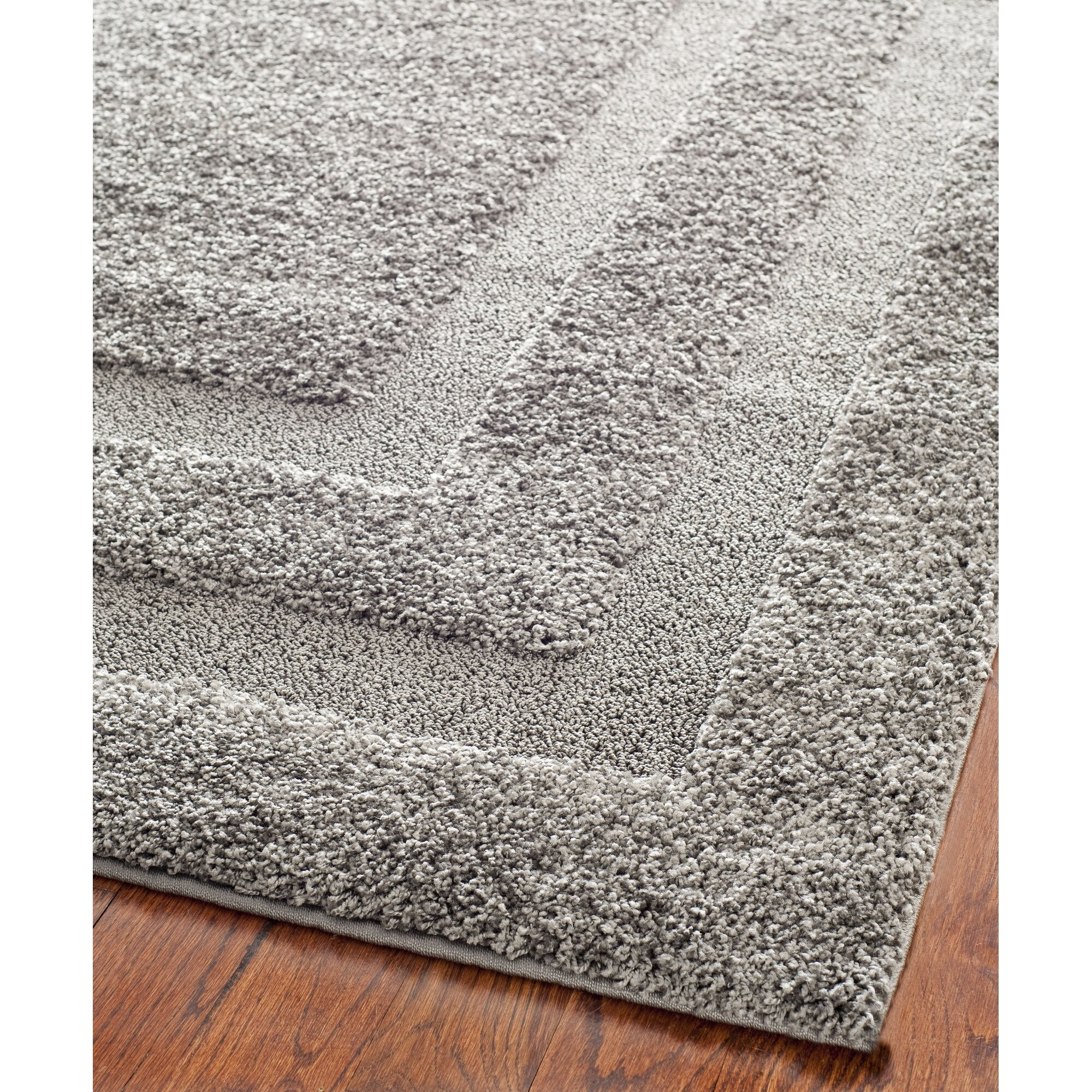 safavieh florida shag gray area rug reviews wayfair