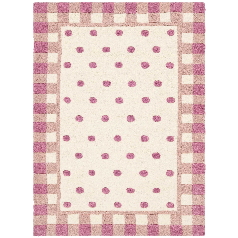 pink outdoor rugs