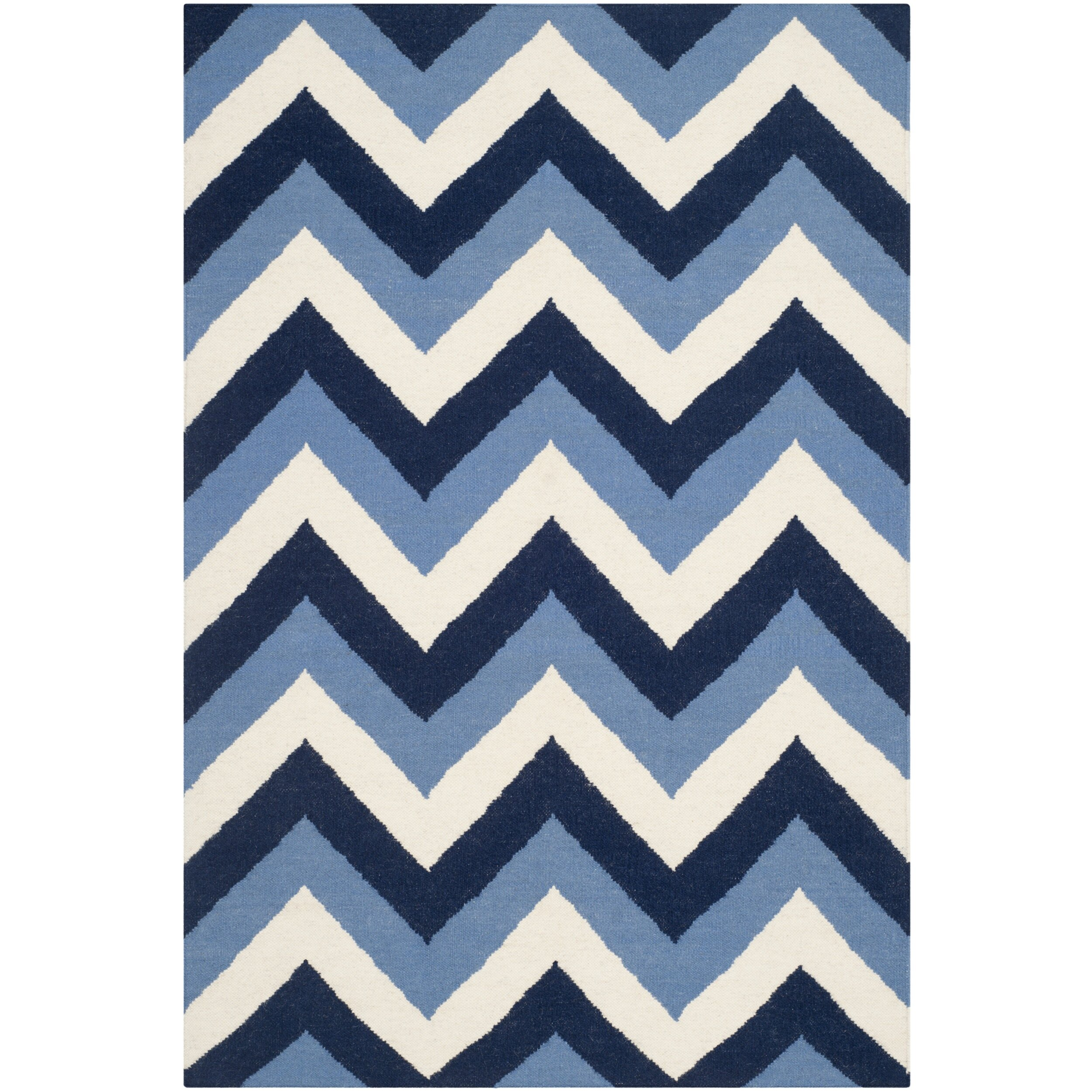 the best 28 images of navy blue chevron rug