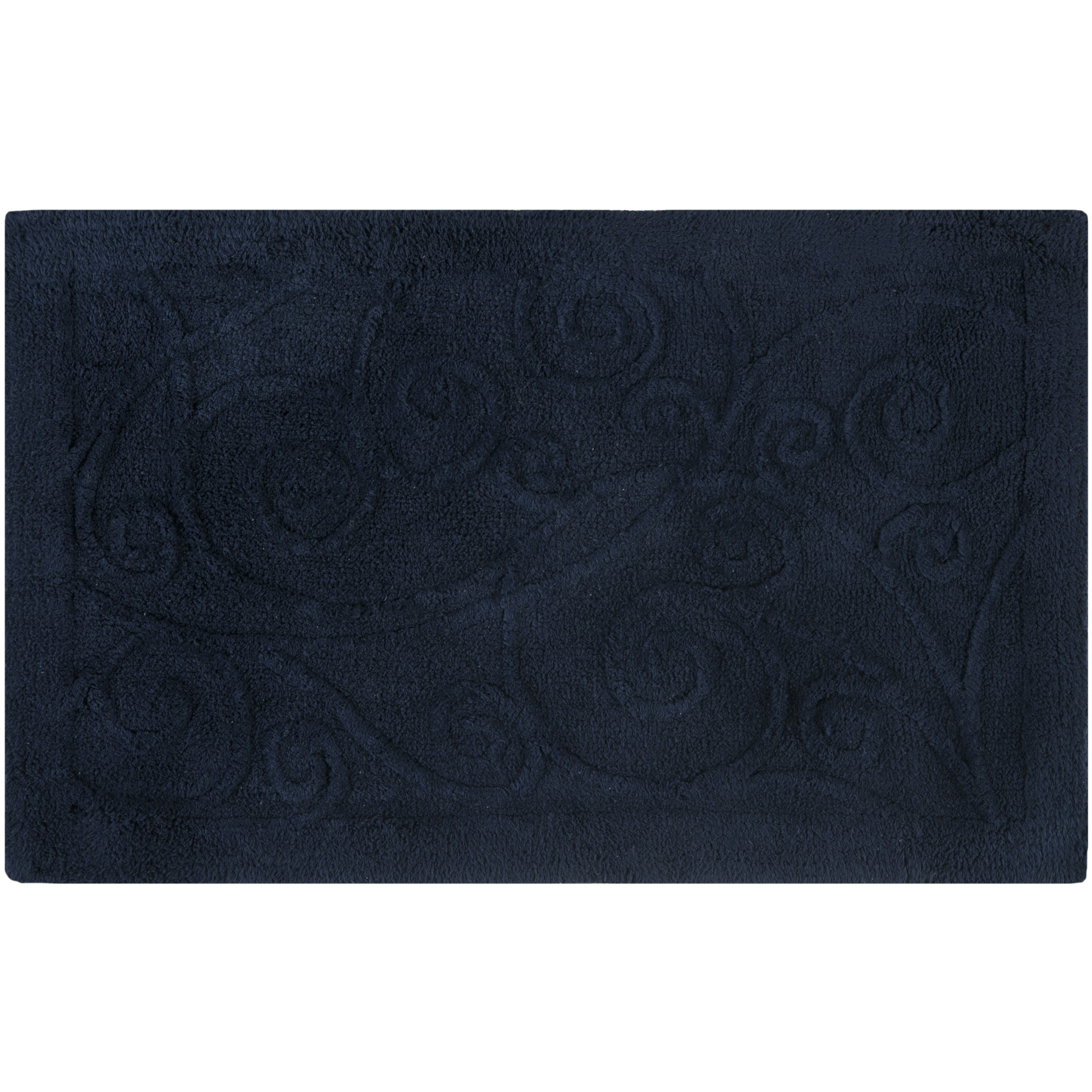 Safavieh plush master bath rug vi reviews for Master bathroom rugs