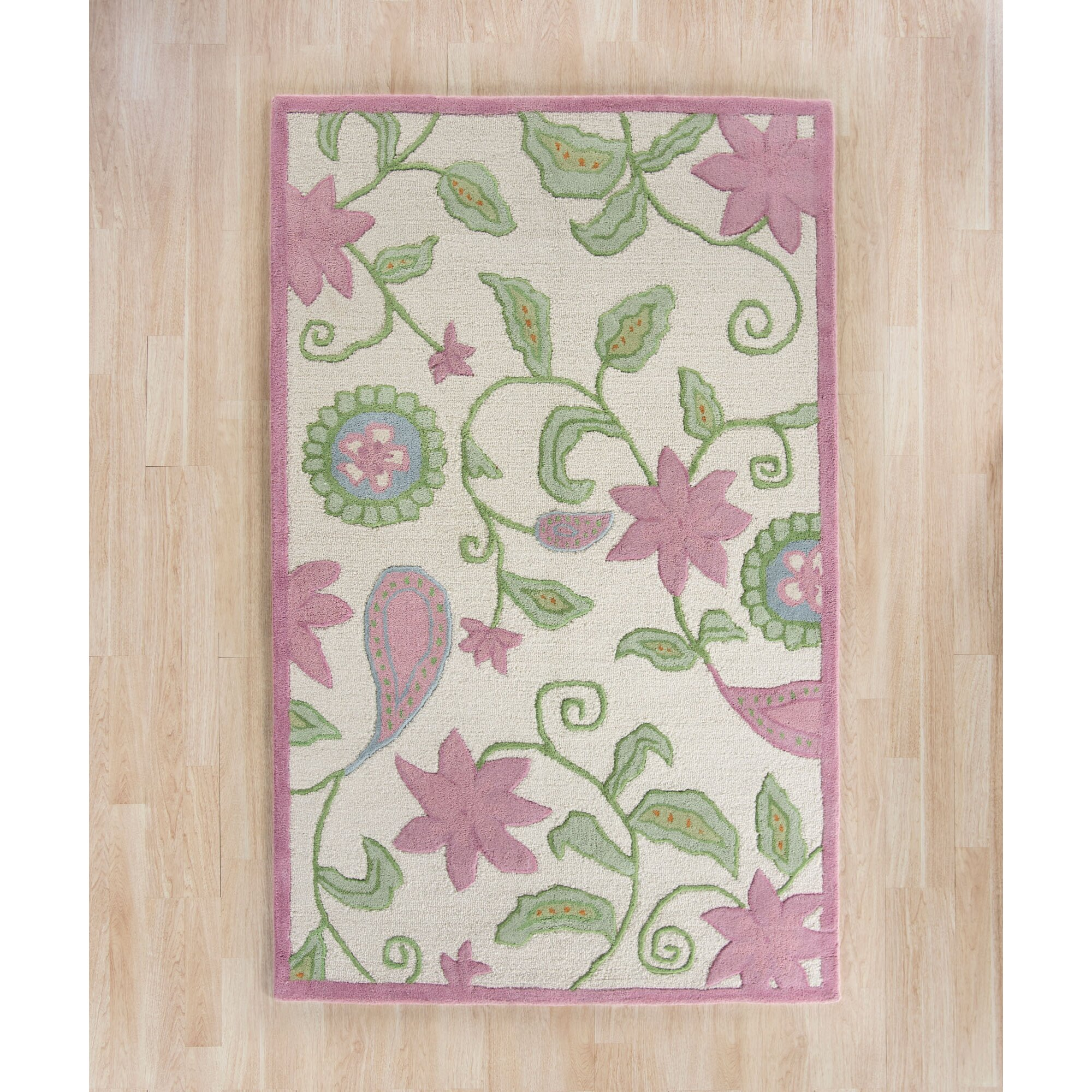 safavieh leaves kids area rug cheerful home office rug wayfair safavieh