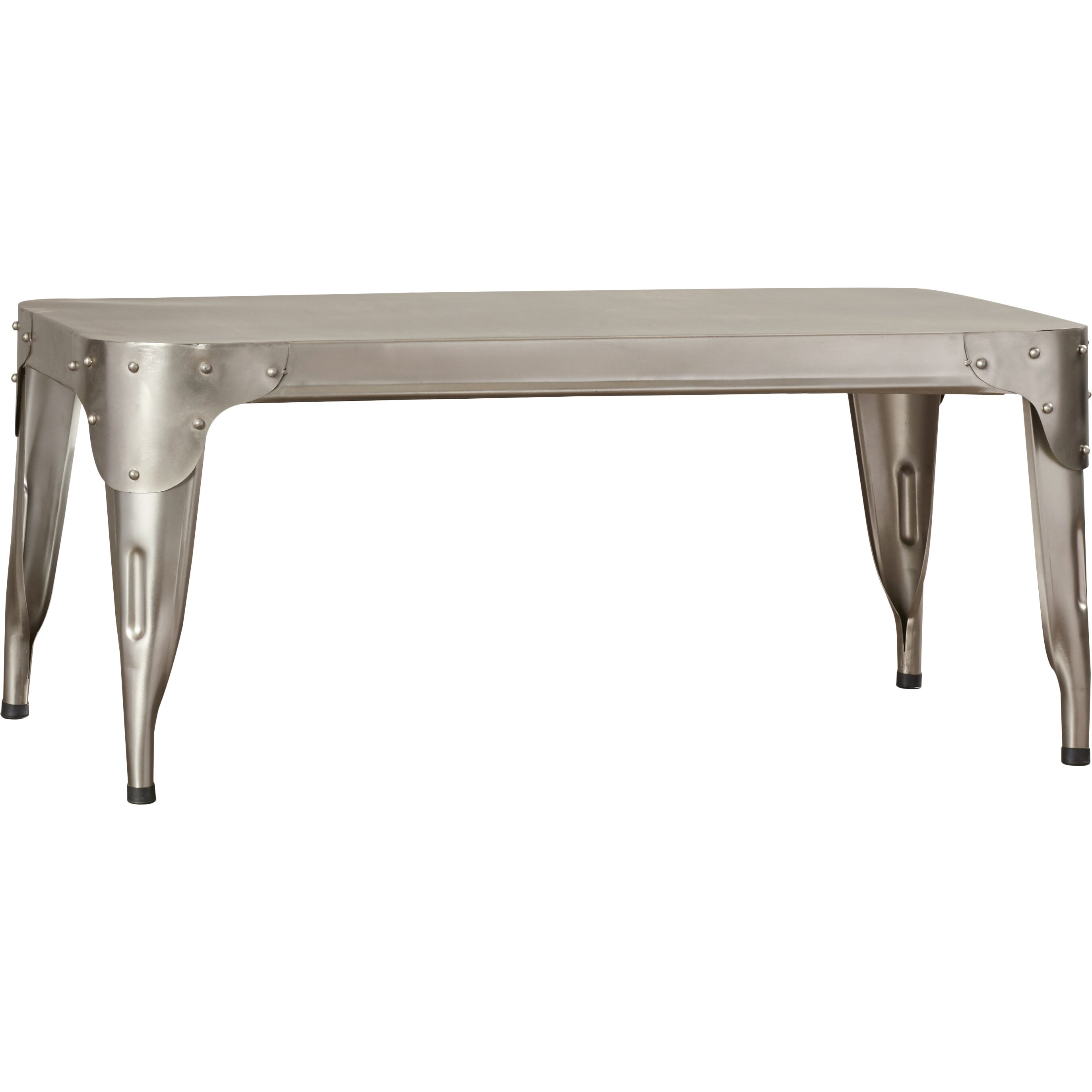 Safavieh Fox Classic Coffee Table Reviews Wayfair Supply