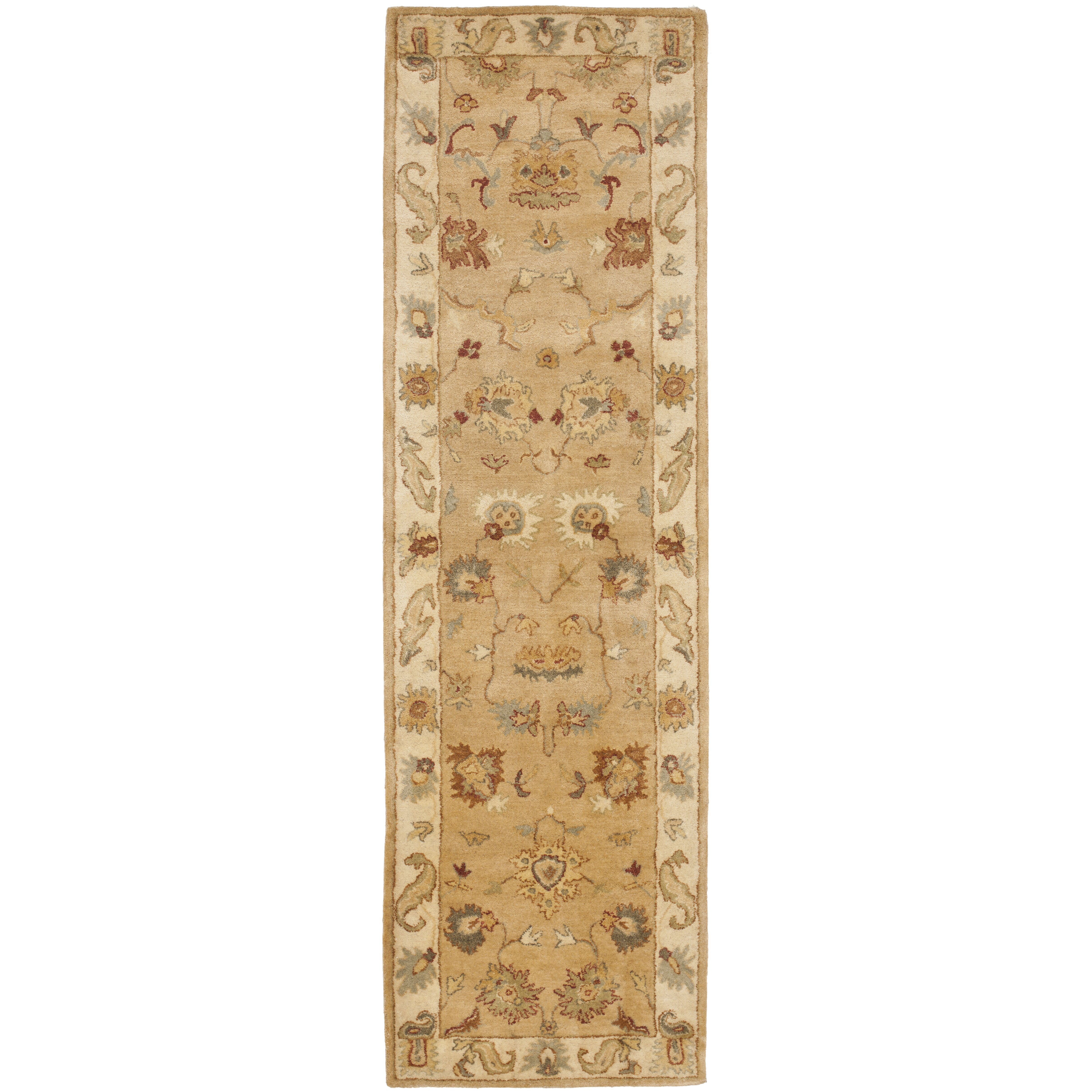 Safavieh bergama area rug wayfair for Safavieh rugs