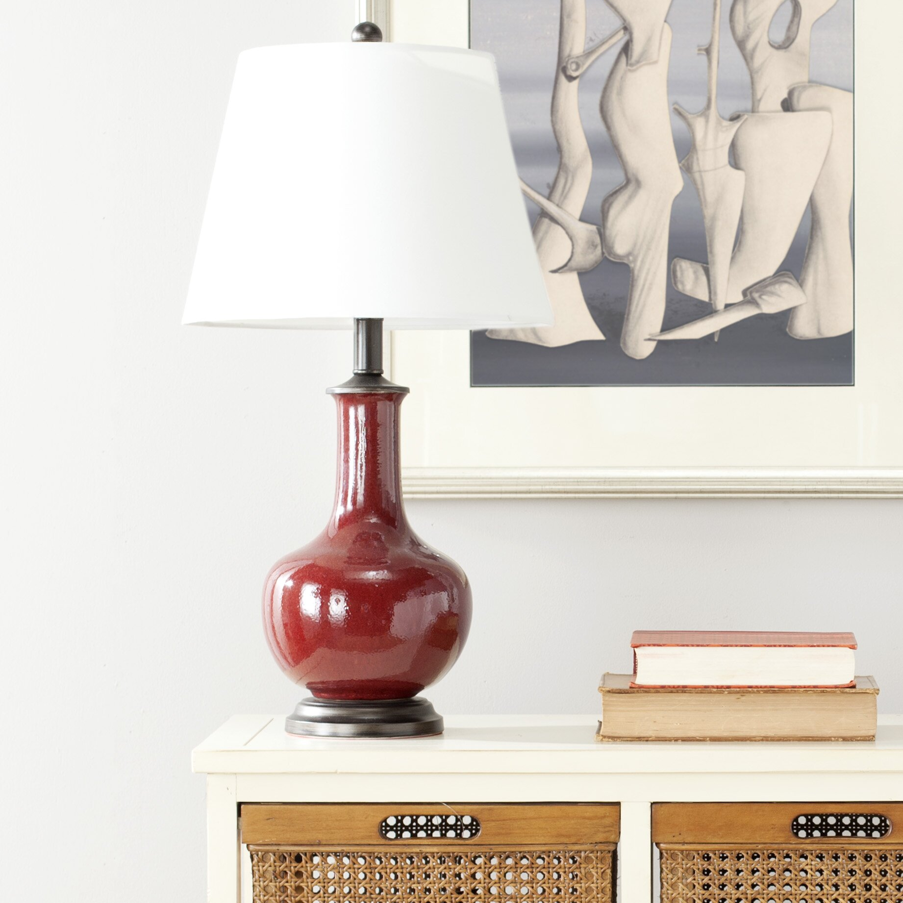 Safavieh 22 Table Lamps Set Of 2 Reviews