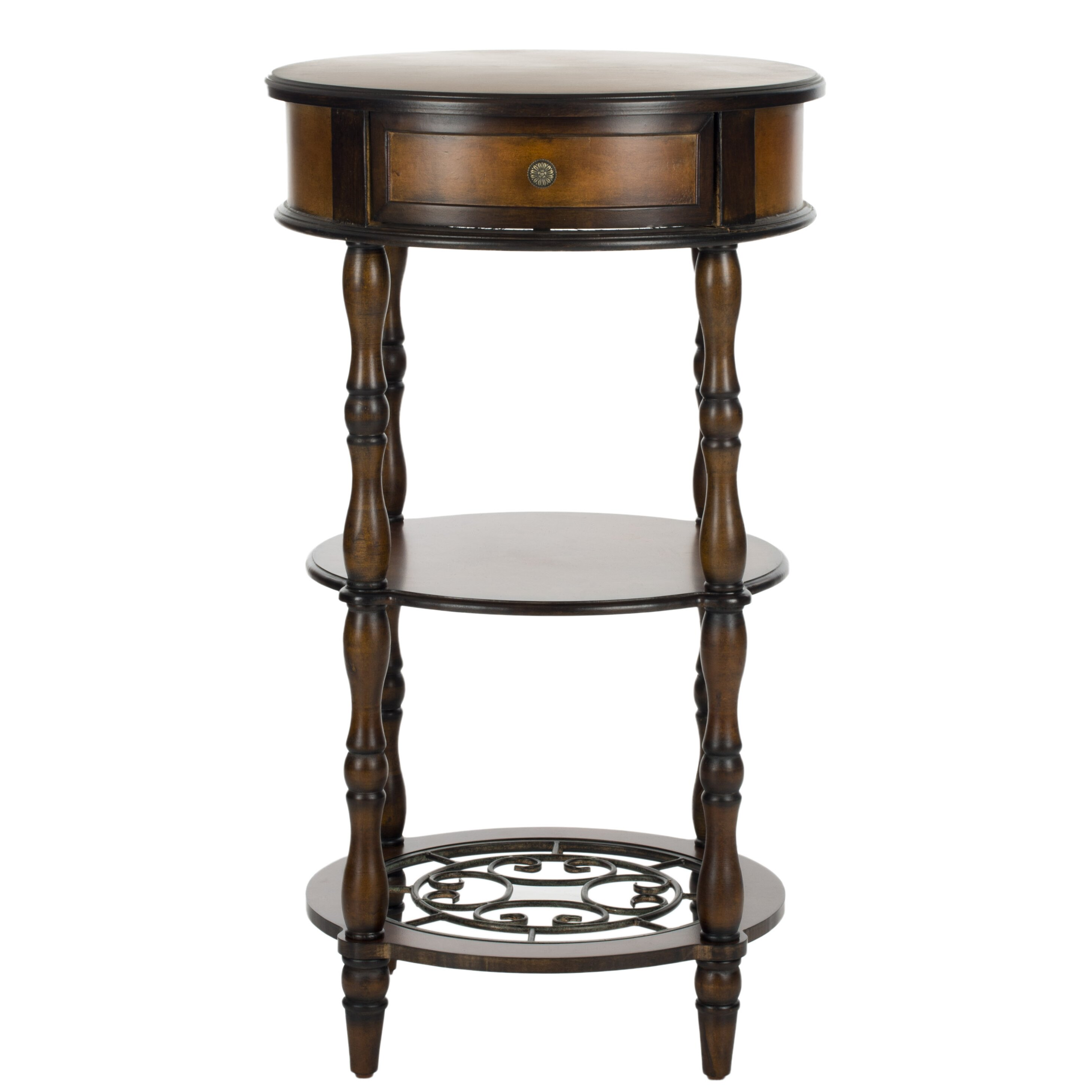 Safavieh Suzanne End Table & Reviews | Wayfair.ca
