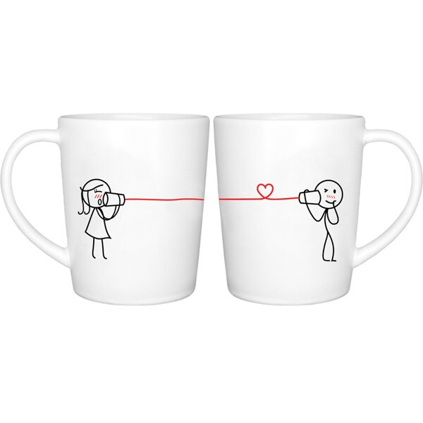 "boy meets girl coffee mugs Girl meets boy has 4,028 ratings and 461 reviews kelly (and the book boar) said: find all of my reviews at: ""girl."