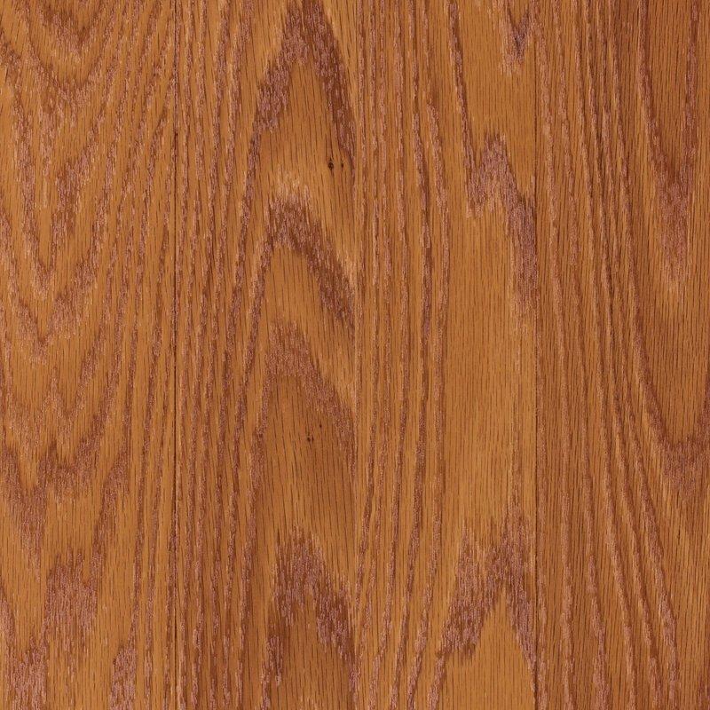 "Mohawk Laminate Flooring Northern Maple: Mohawk Genova 6"" X 54"" X 8mm Oak Laminate In Cinnamon Oak"