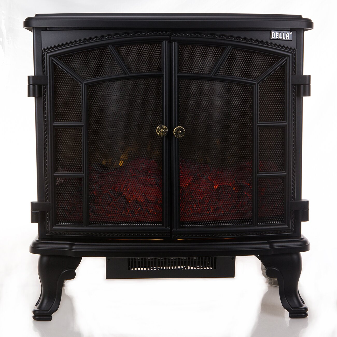 Della insert electric stove reviews wayfair - Reviews on electric stoves ...