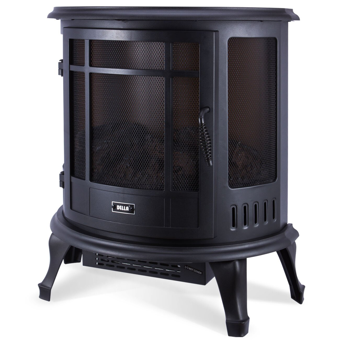 Della free standing electric stove reviews wayfair - Reviews on electric stoves ...